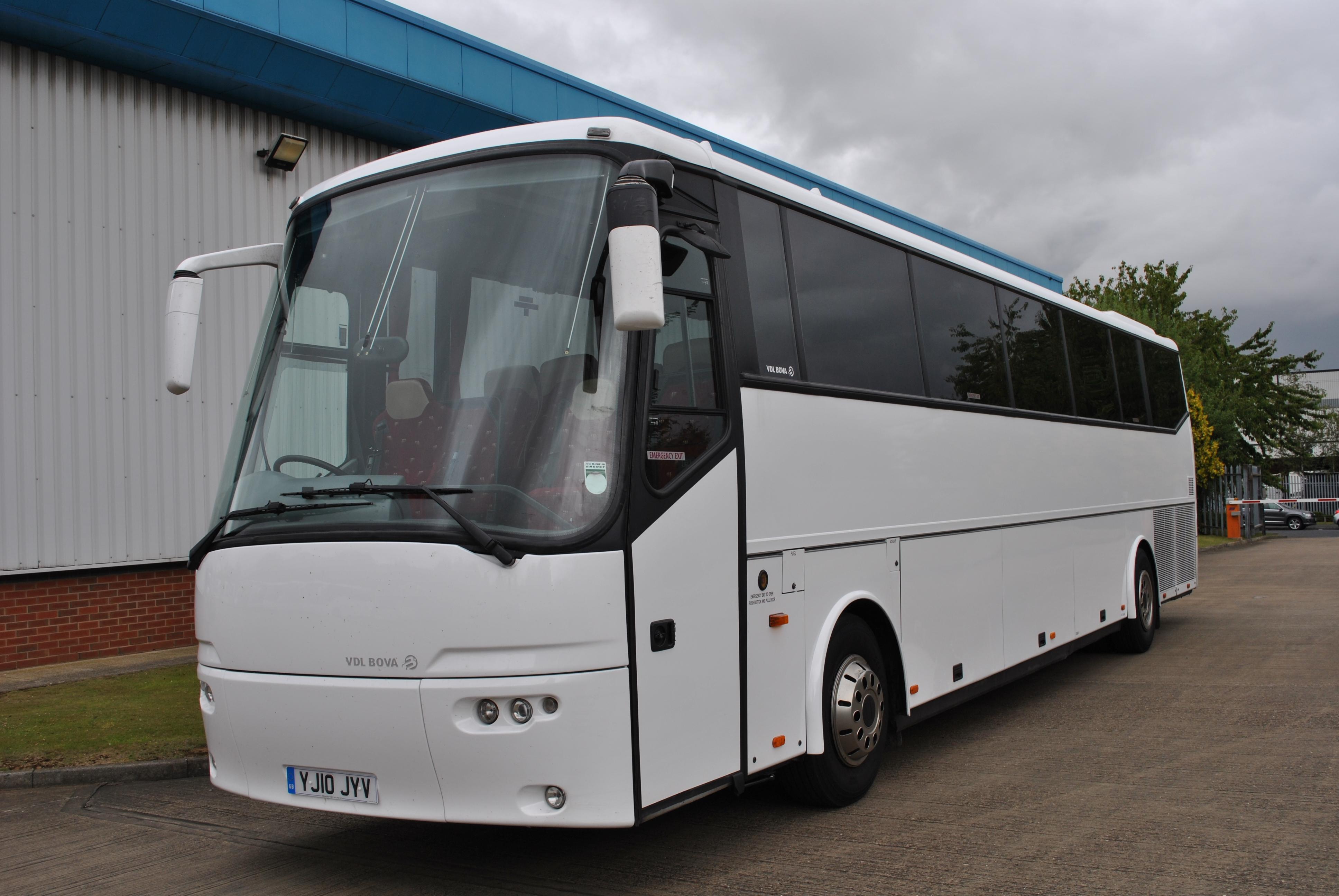 VDL BOVA FUTURA FHD127.365PR AUTO - Moseley Coach Sales