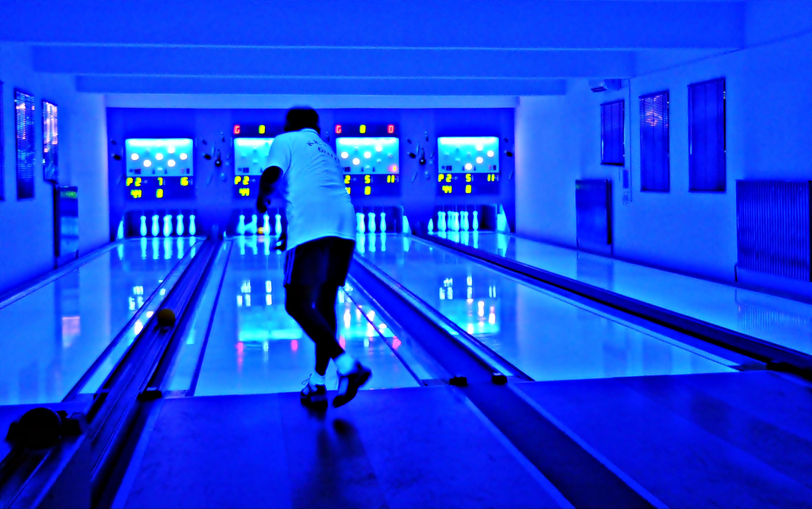 Bowling Alley - M.O.T.E.L. Pavlaković