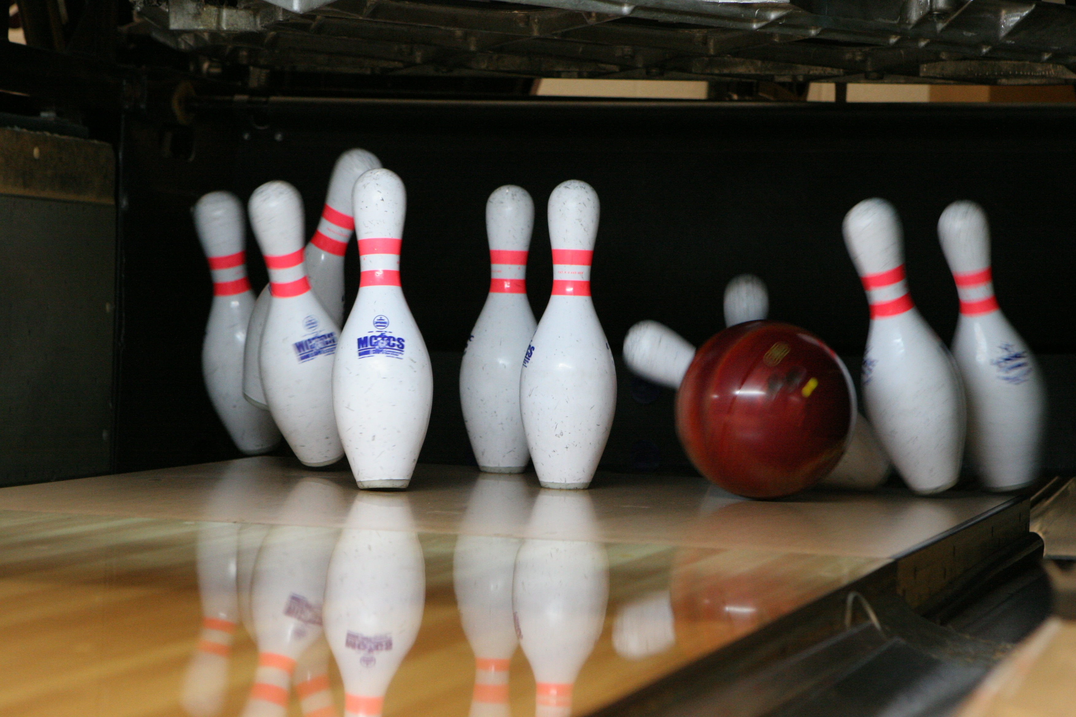 Bowling Alley, Activity, Alley, Ball, Bowling, HQ Photo