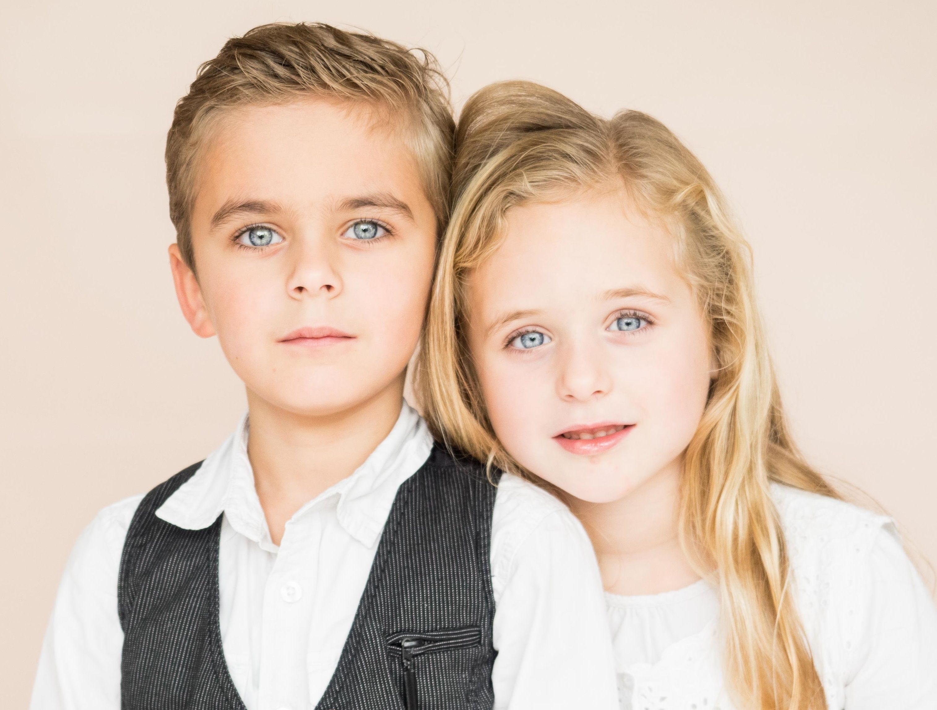 Fraternal twins boy and girl   Character Inspiration - Twins ...