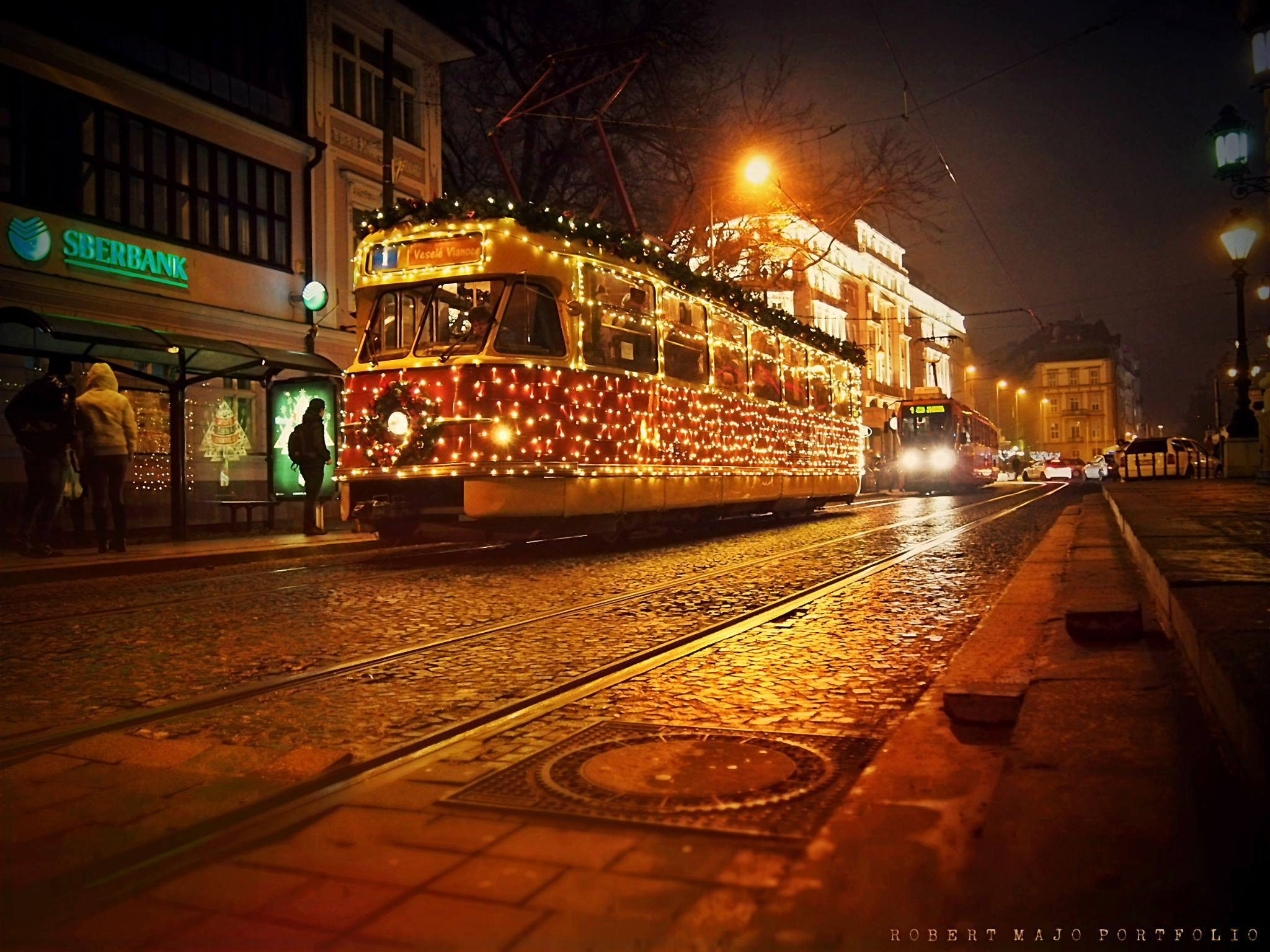 Christmas Bratislava.Free Photo Bratislava Skyline Slovak Slovakia Free