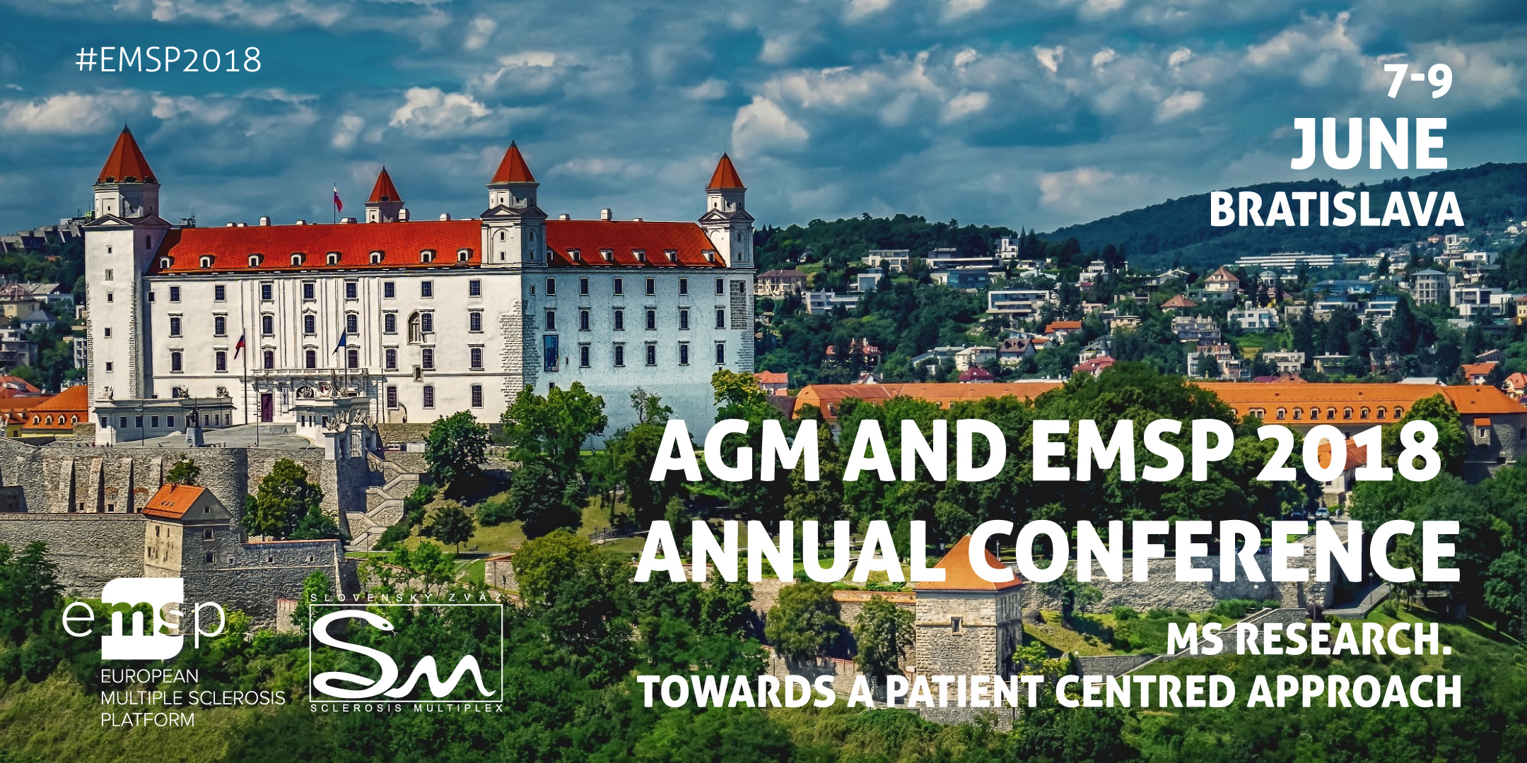 EMSP 2018 Annual Conference: June 7-9, Bratislava, Slovakia | EMSP ...