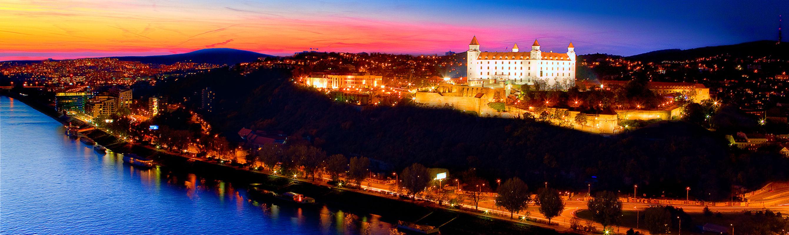 Bratislava photo