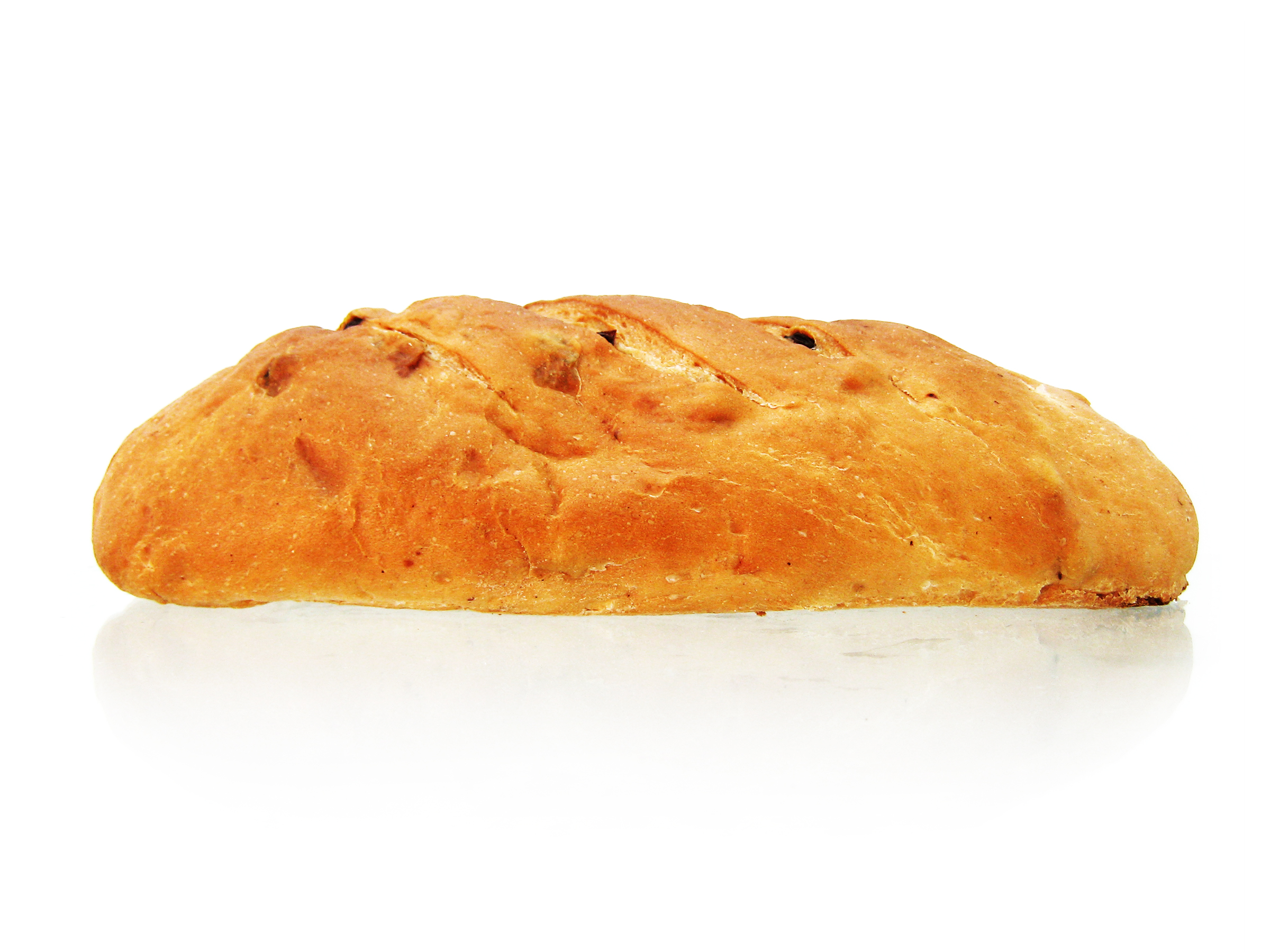 Bread, Bakery, Breakfast, Food, Isolated, HQ Photo