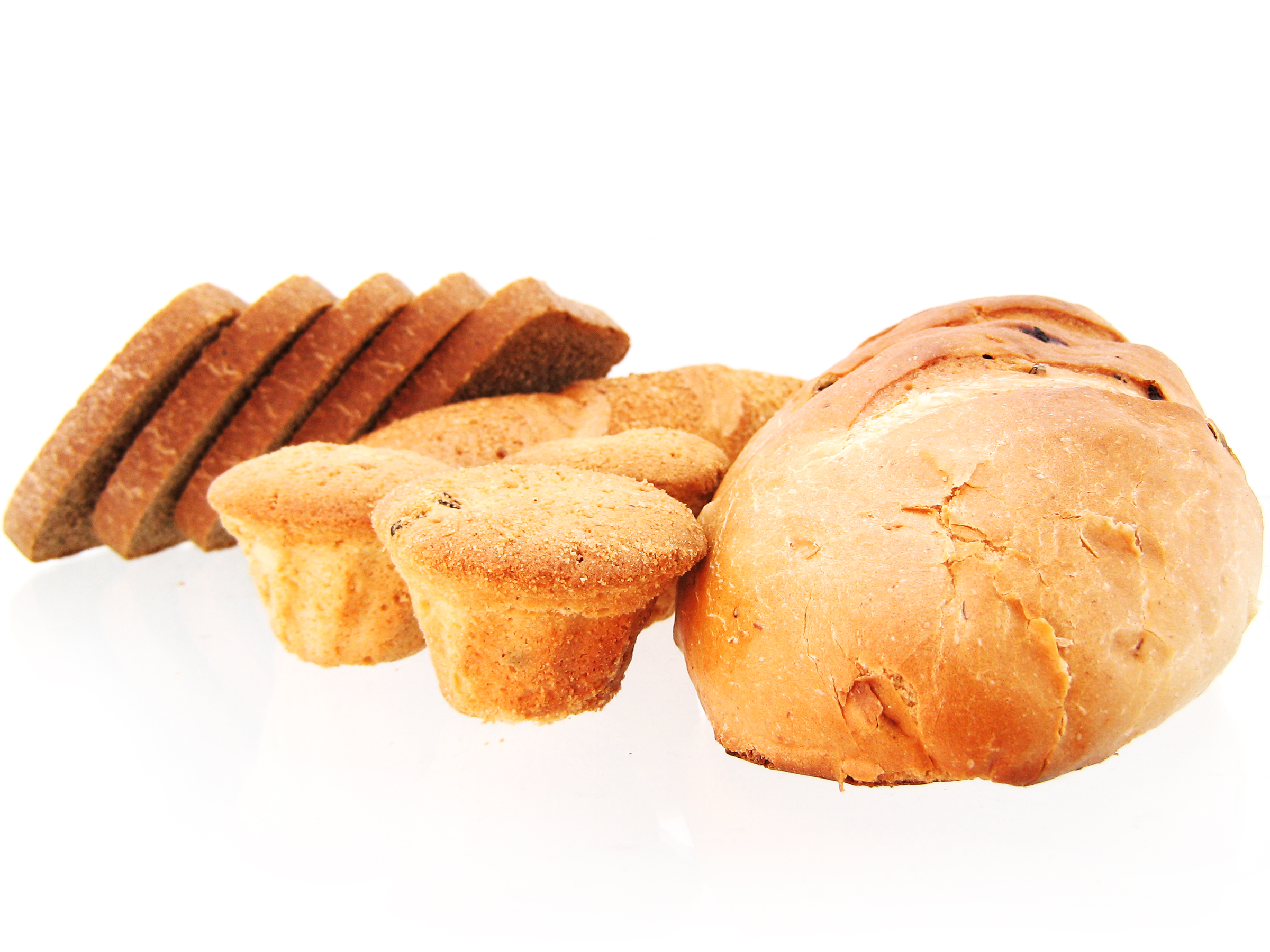 Bread and buns photo