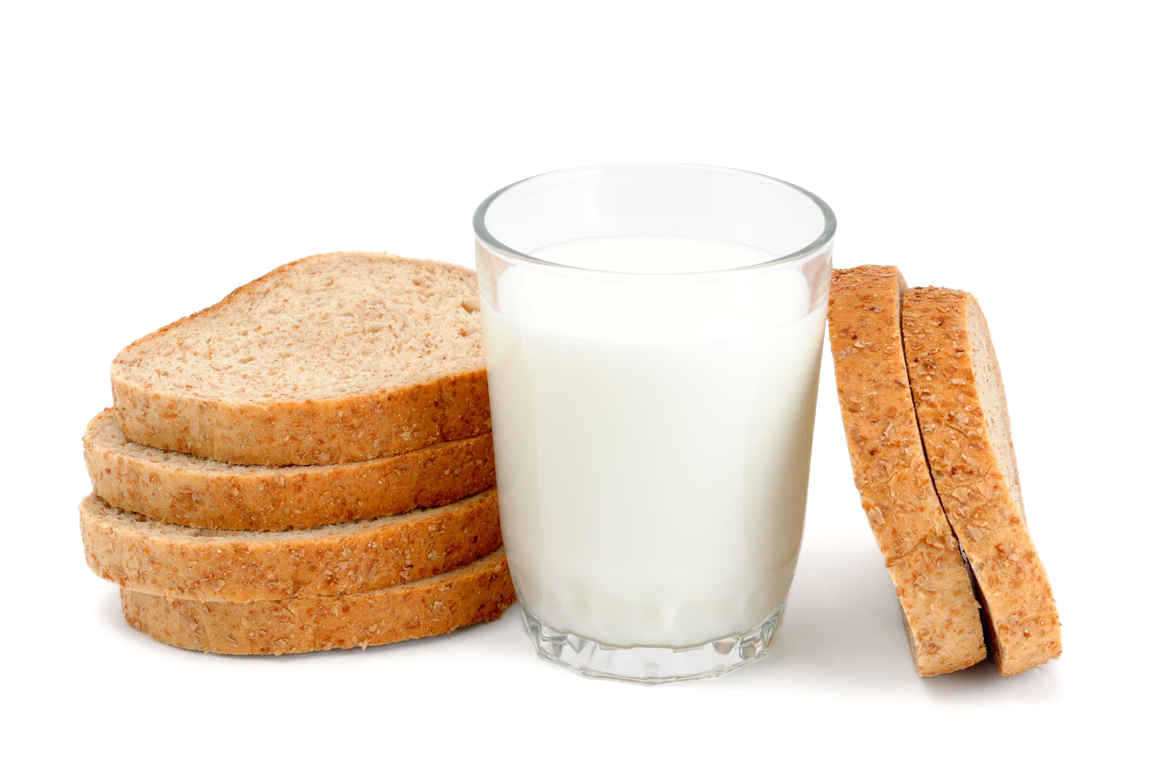 Bread images Milk And Bread HD wallpaper and background photos ...