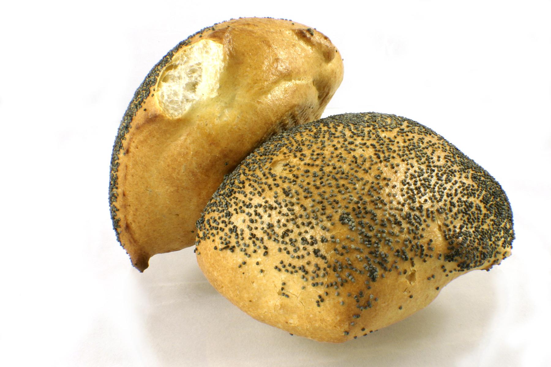 Bread rolls photo