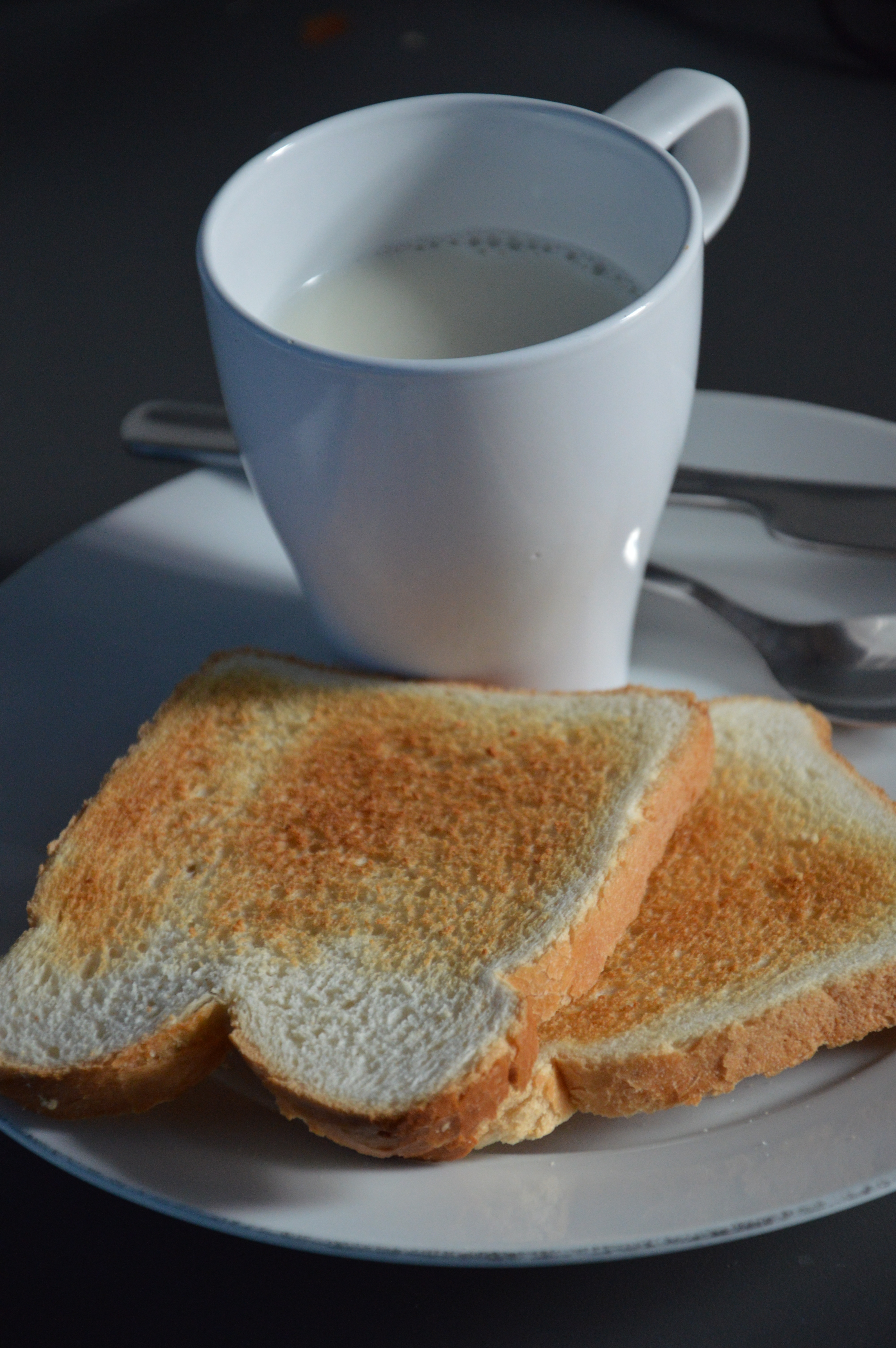 Breakfast, Bread, Coffee, Energy, Food, HQ Photo