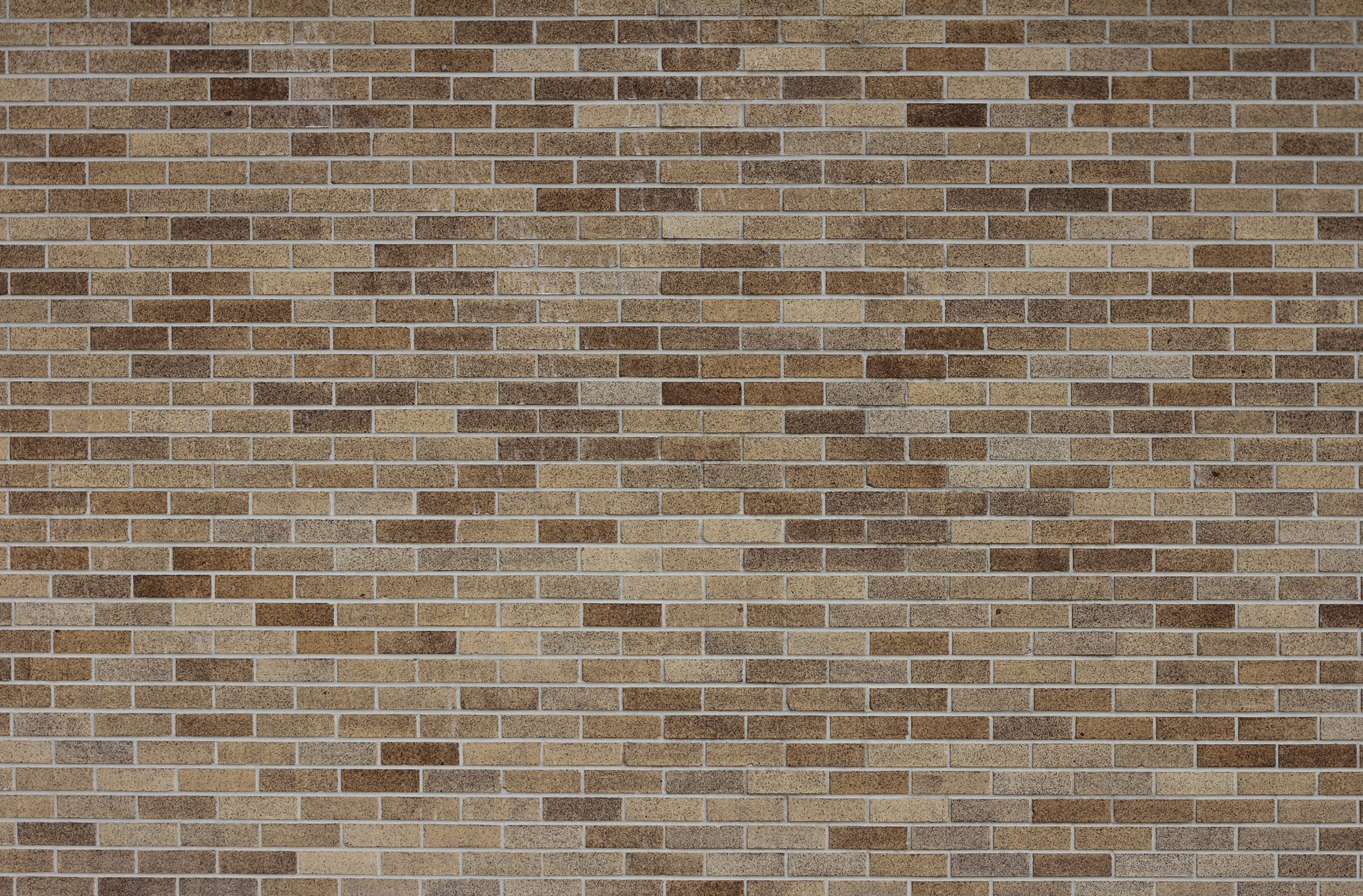 Tan and Brown Brick Texture Set - 14Textures