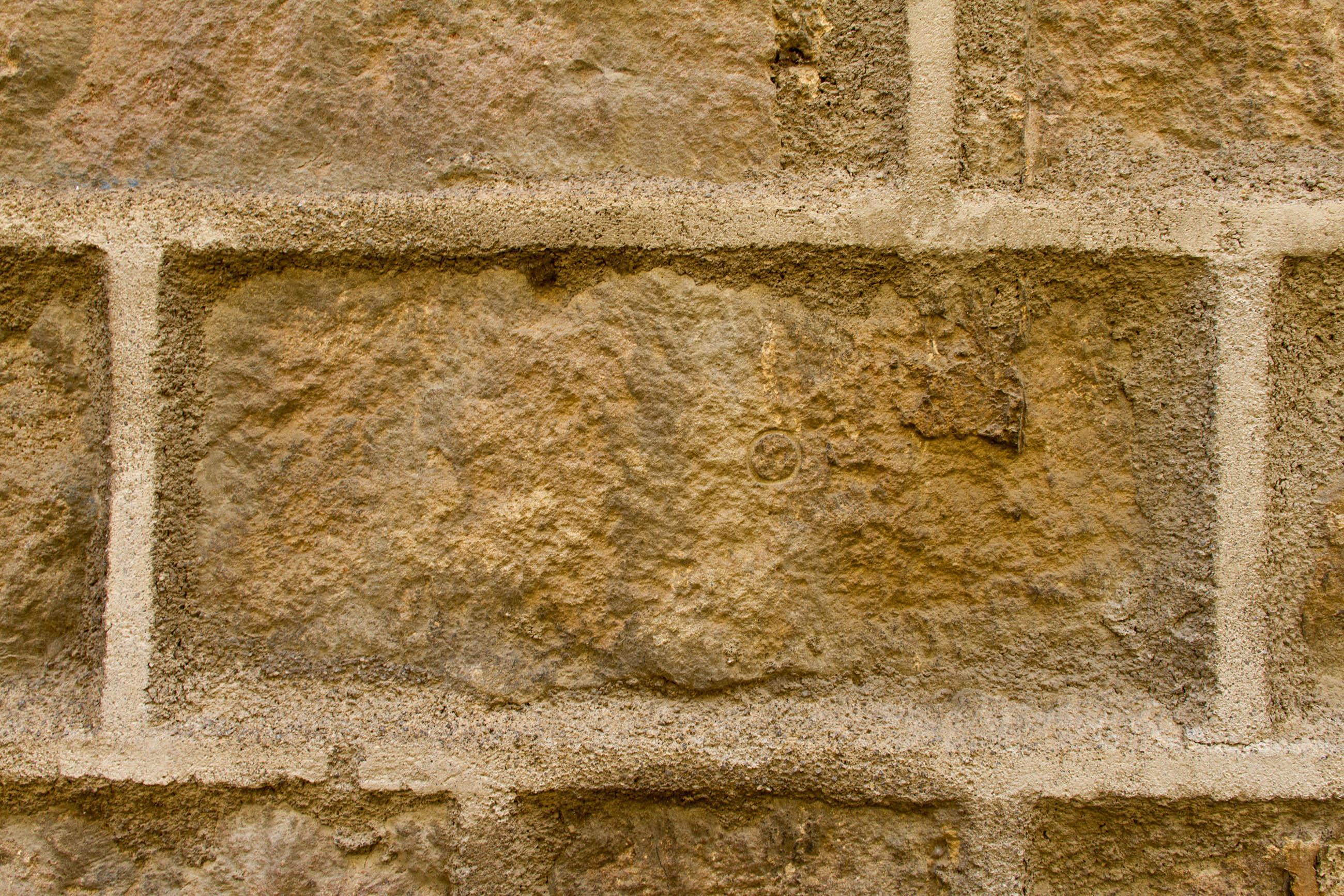 Brick Texture, Aged, Material, Wall, Texture, HQ Photo