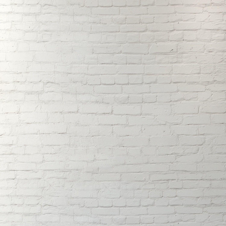 3D model Aged brick walls of white brick | CGTrader