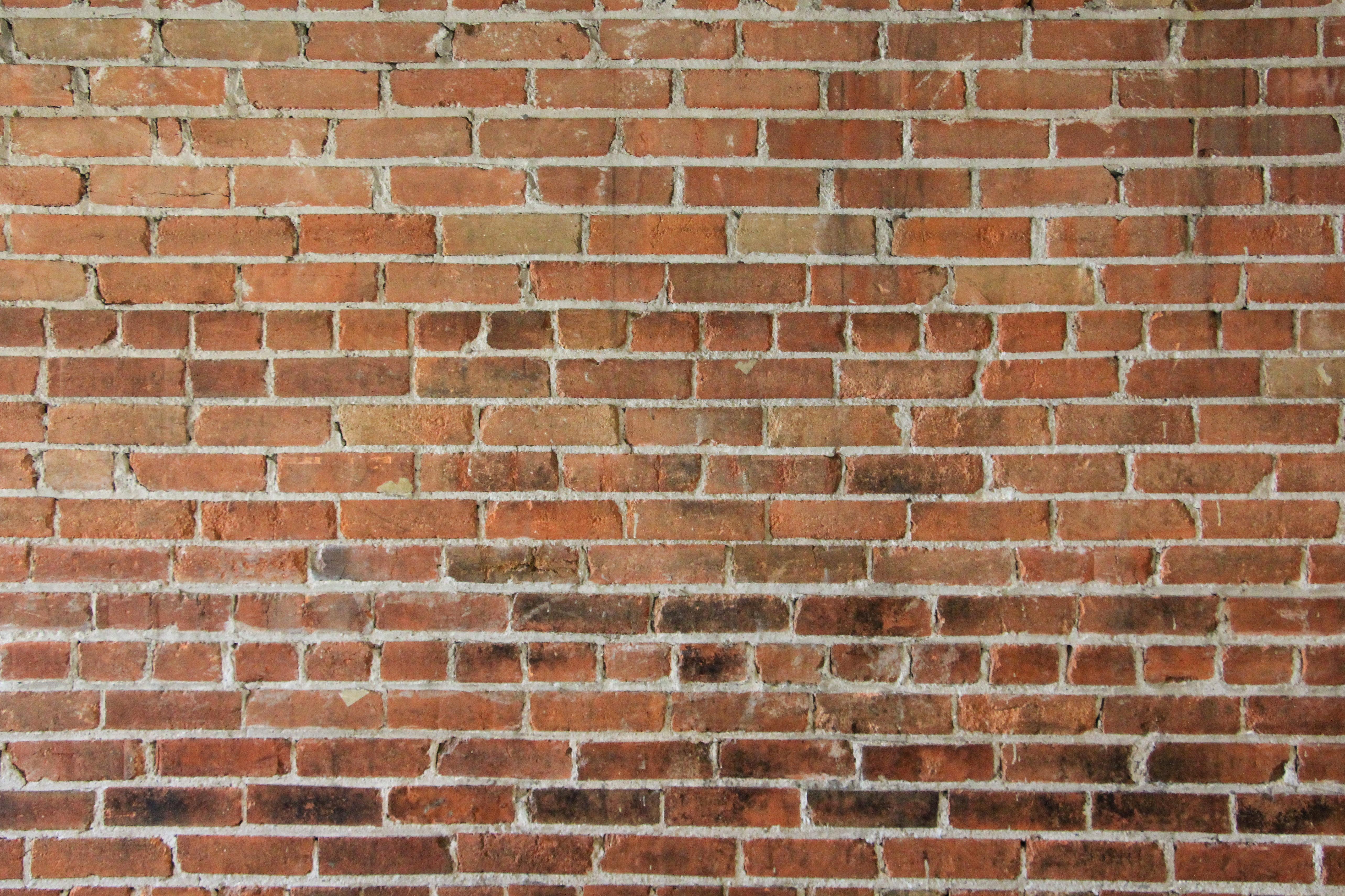 rough brick texture wallpaper black red masonry block - TextureX ...