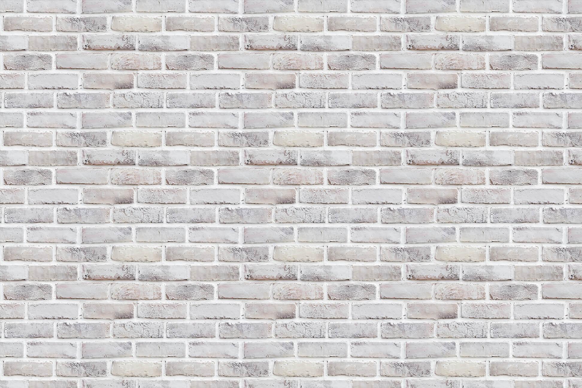 Interior Wallpaper Free Photo Brick Texture Rough Solid Room Free