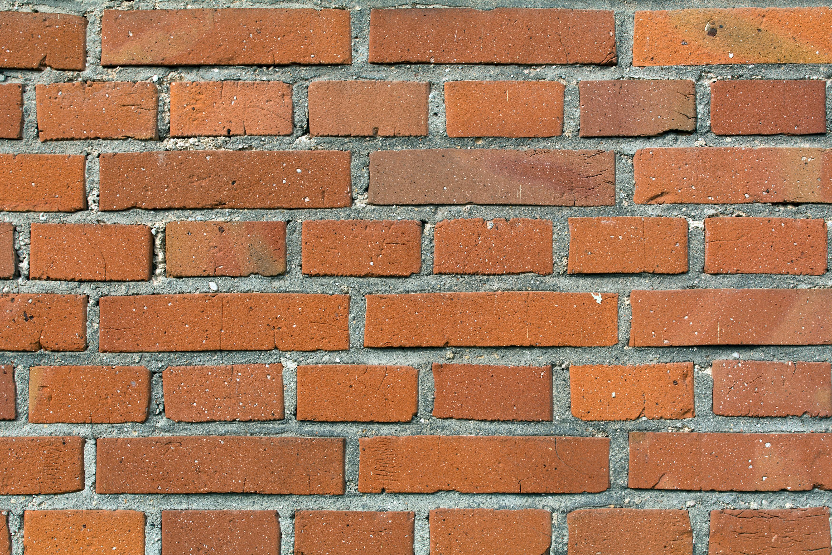 Free Image: Brick Wall Texture | Libreshot Public Domain Photos