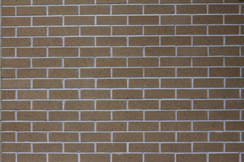 Simple Brown Brick Texture - 14Textures