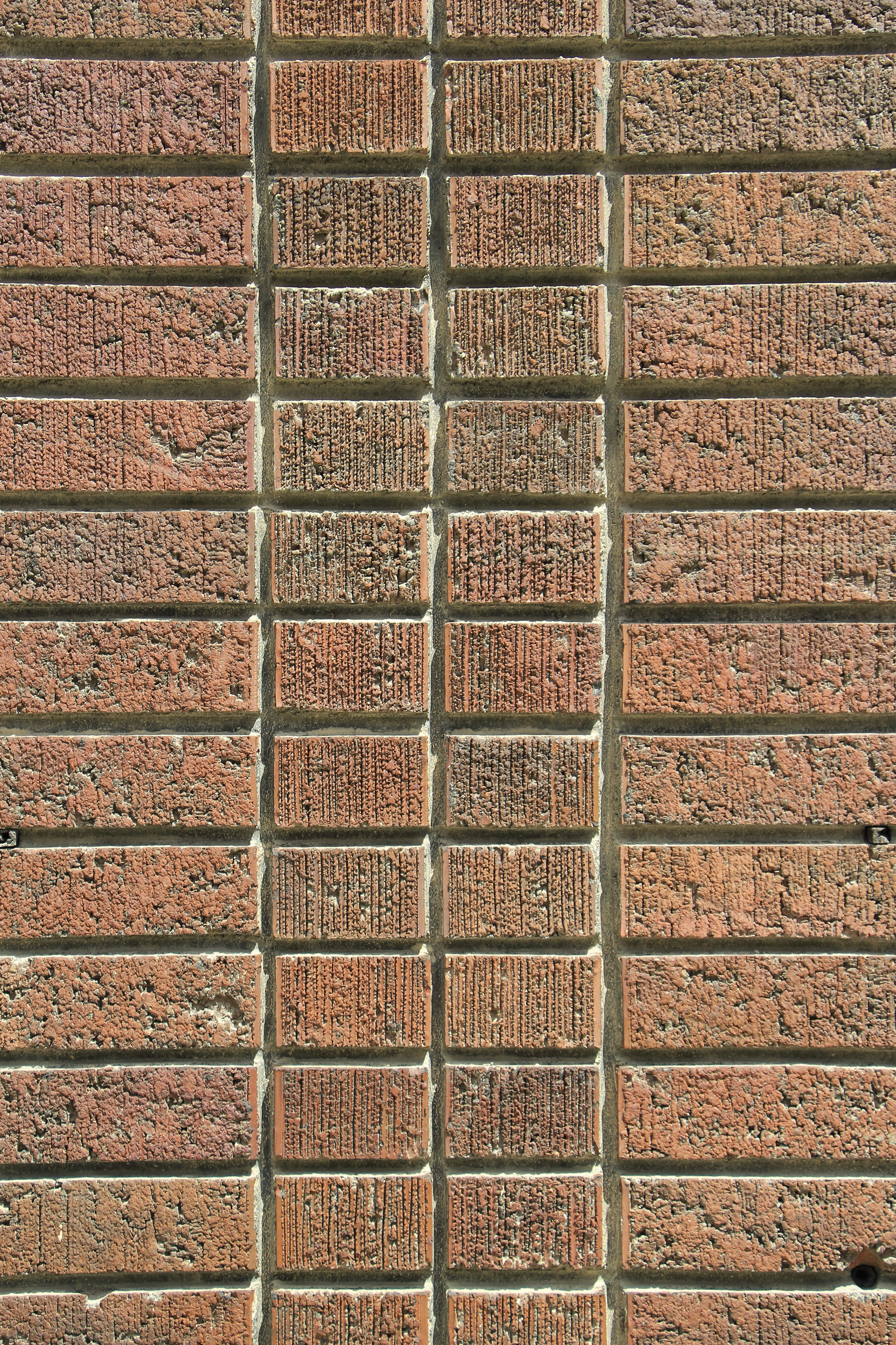 brick texture small large rough surface wall photo - TextureX- Free ...