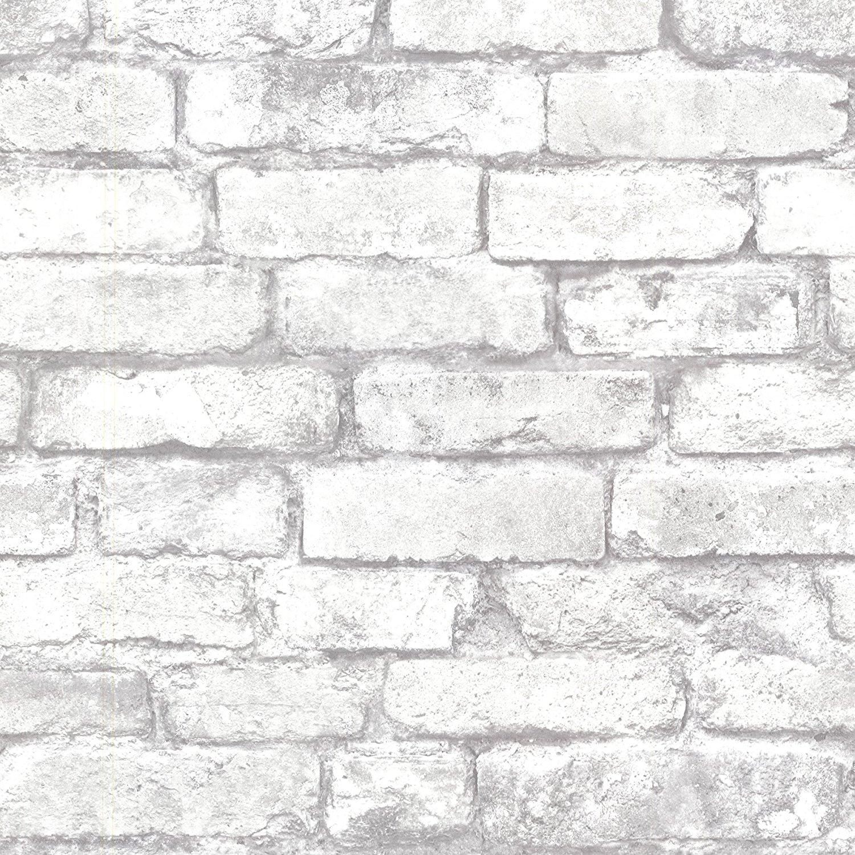 Beacon House 2604-21261 Brickwork Exposed Brick Texture Wallpaper ...