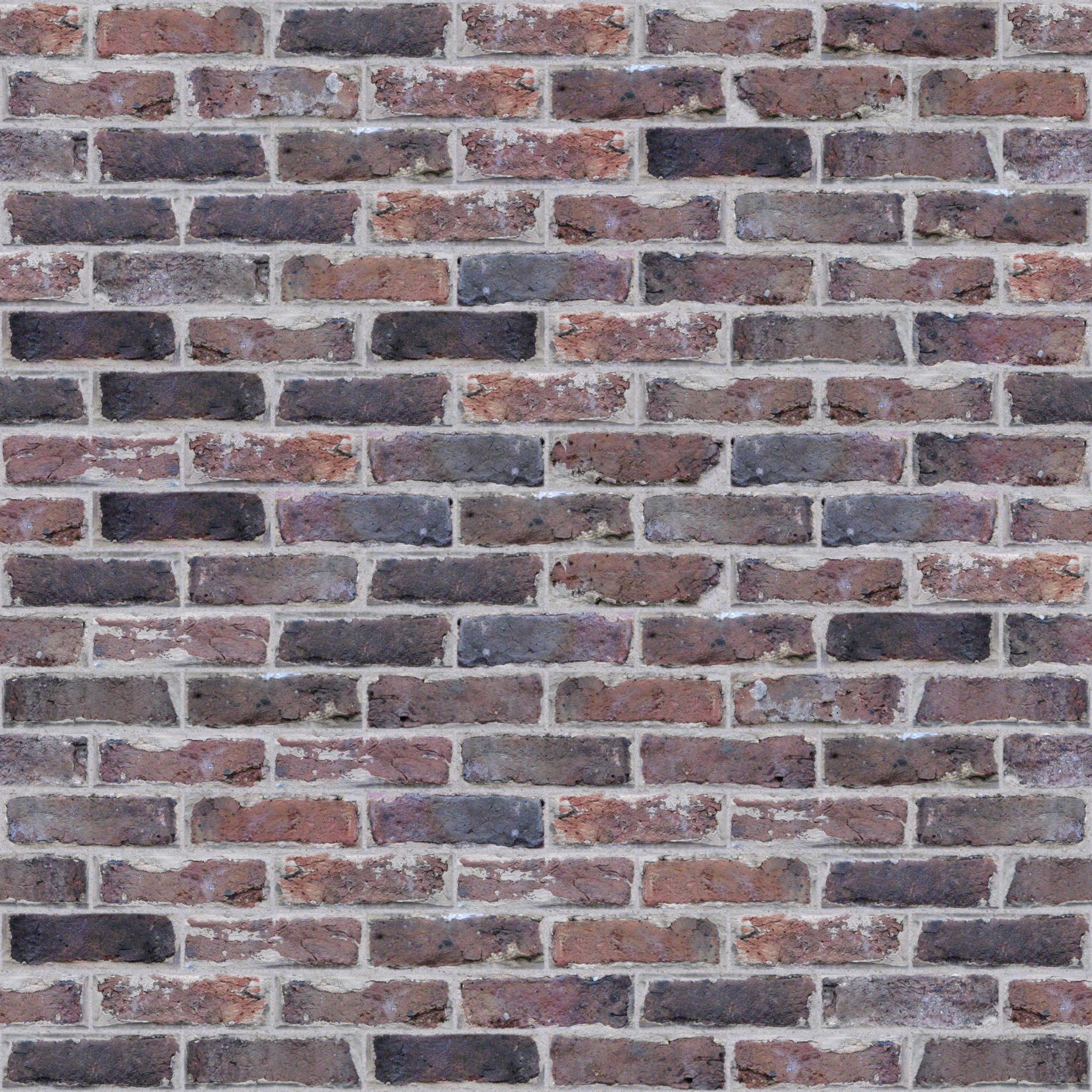 brick wall texture | Material-stone | Pinterest | Wall textures ...