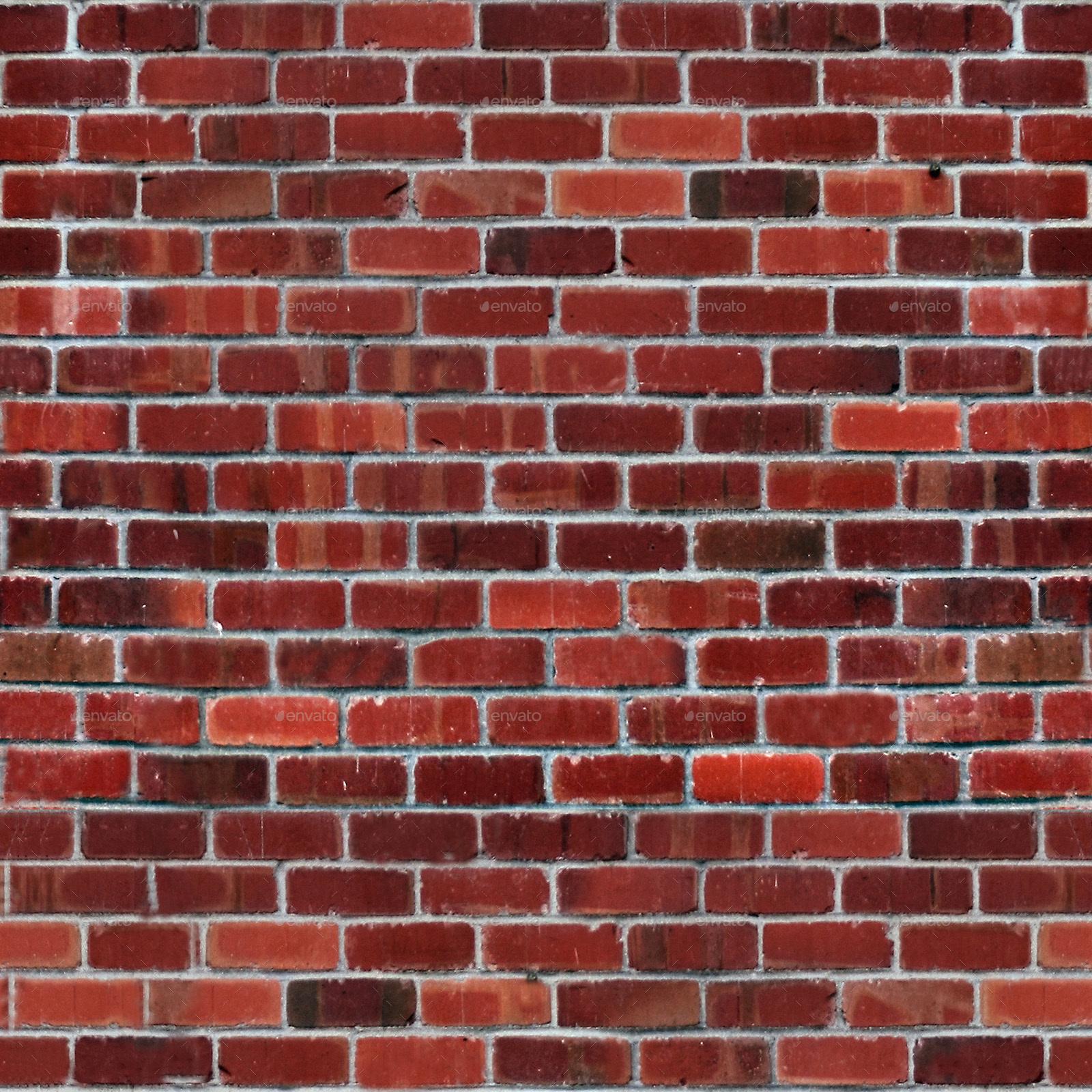 Brick Textures 019 by Quartor   3DOcean