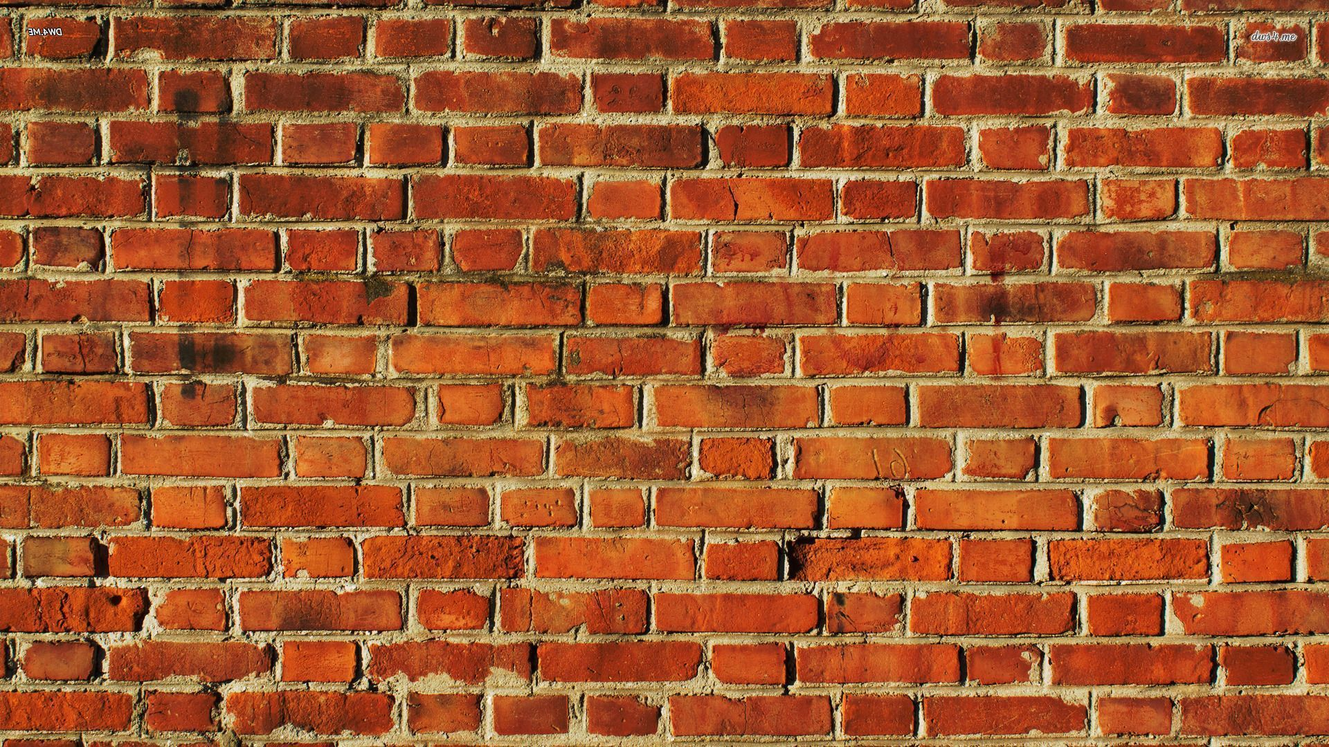 High Resolution PC Brick Wall Pictures: Wallpapers and Pictures ...