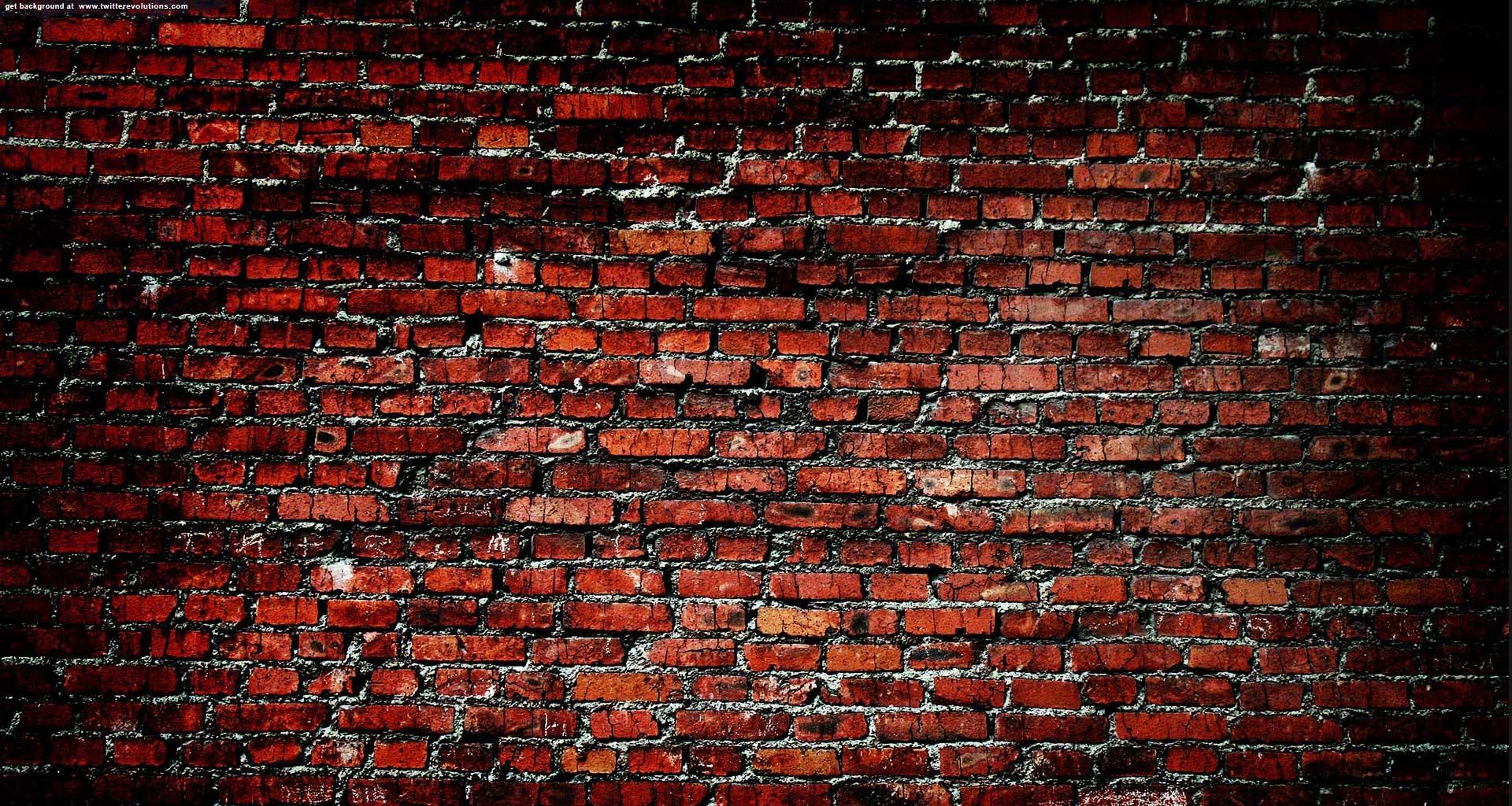 Weeks 10&11: A brick wall… | Refuge | Justin's Blog