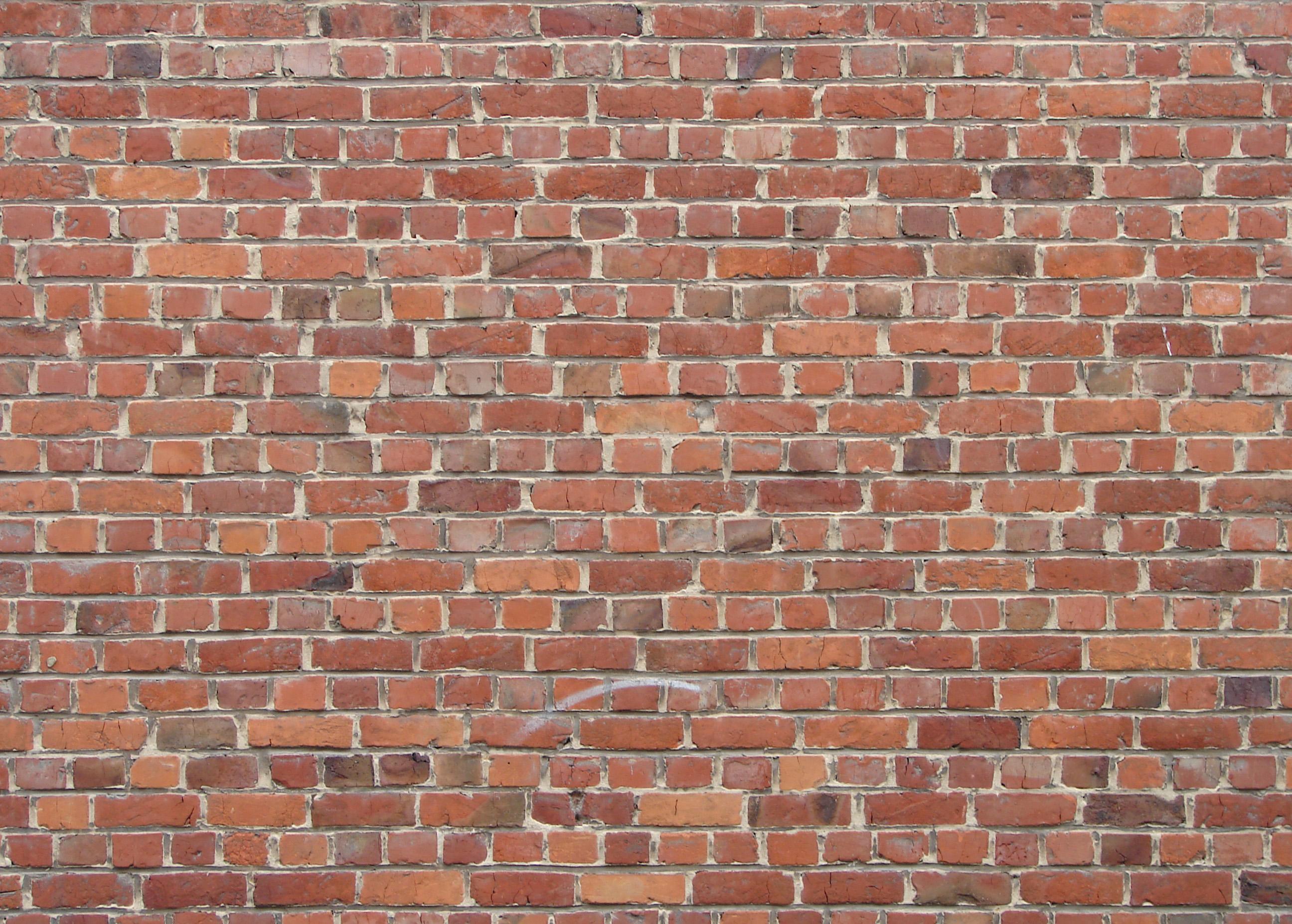 Brick Wall Texture Bricks - Home Art Decor | #75231
