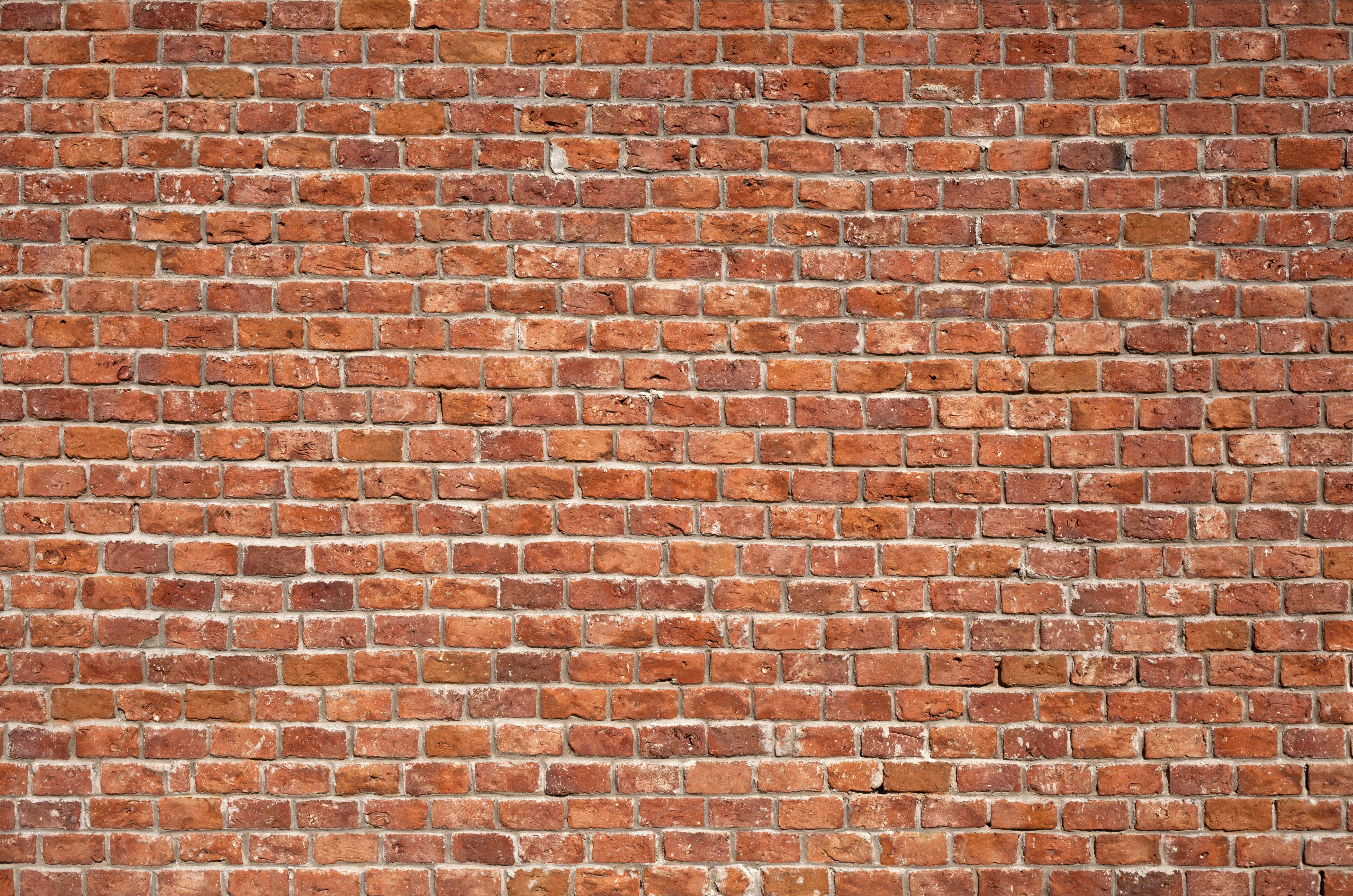 Brick Wall - BDFjade