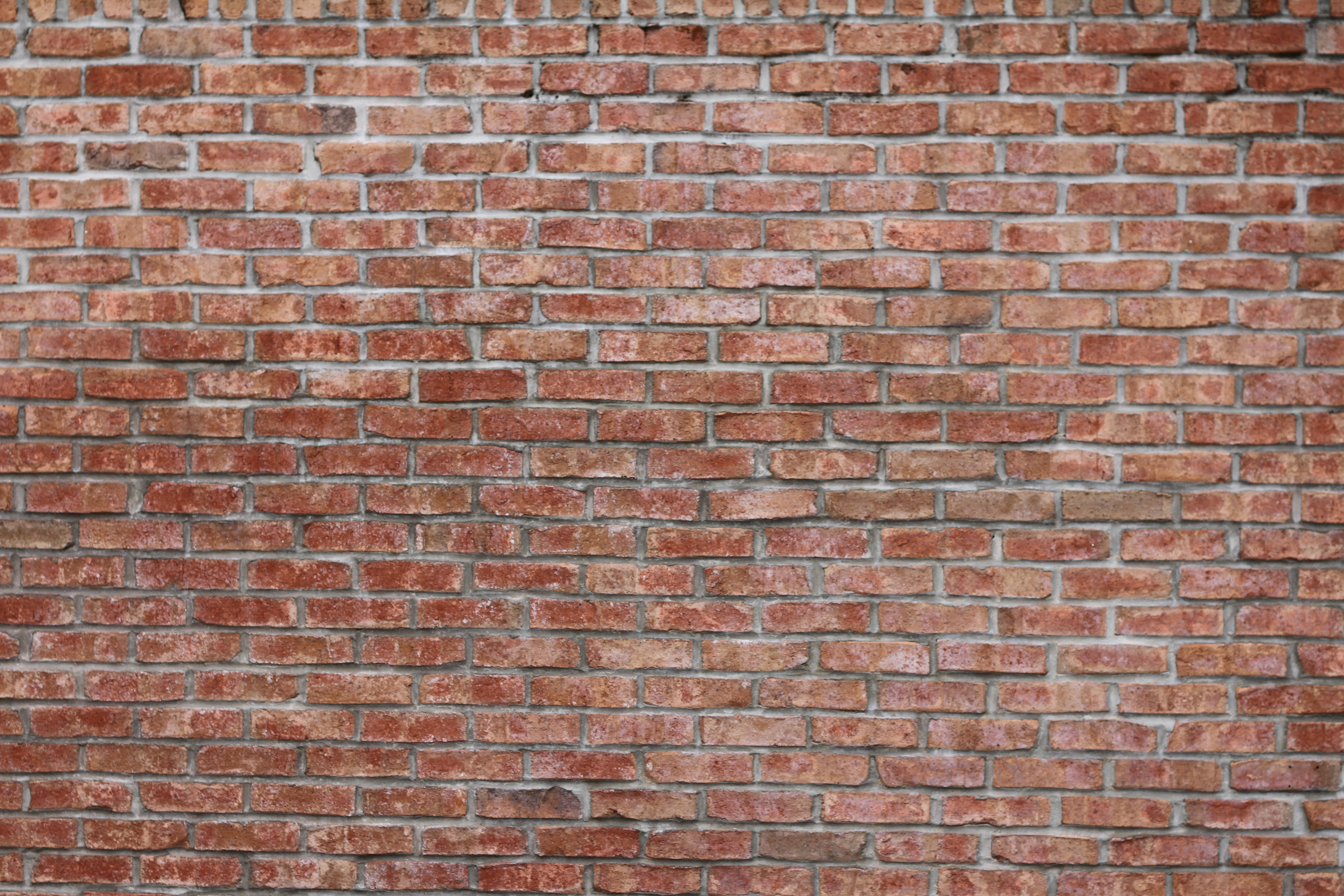 New Red Brick Wall Texture - 14Textures
