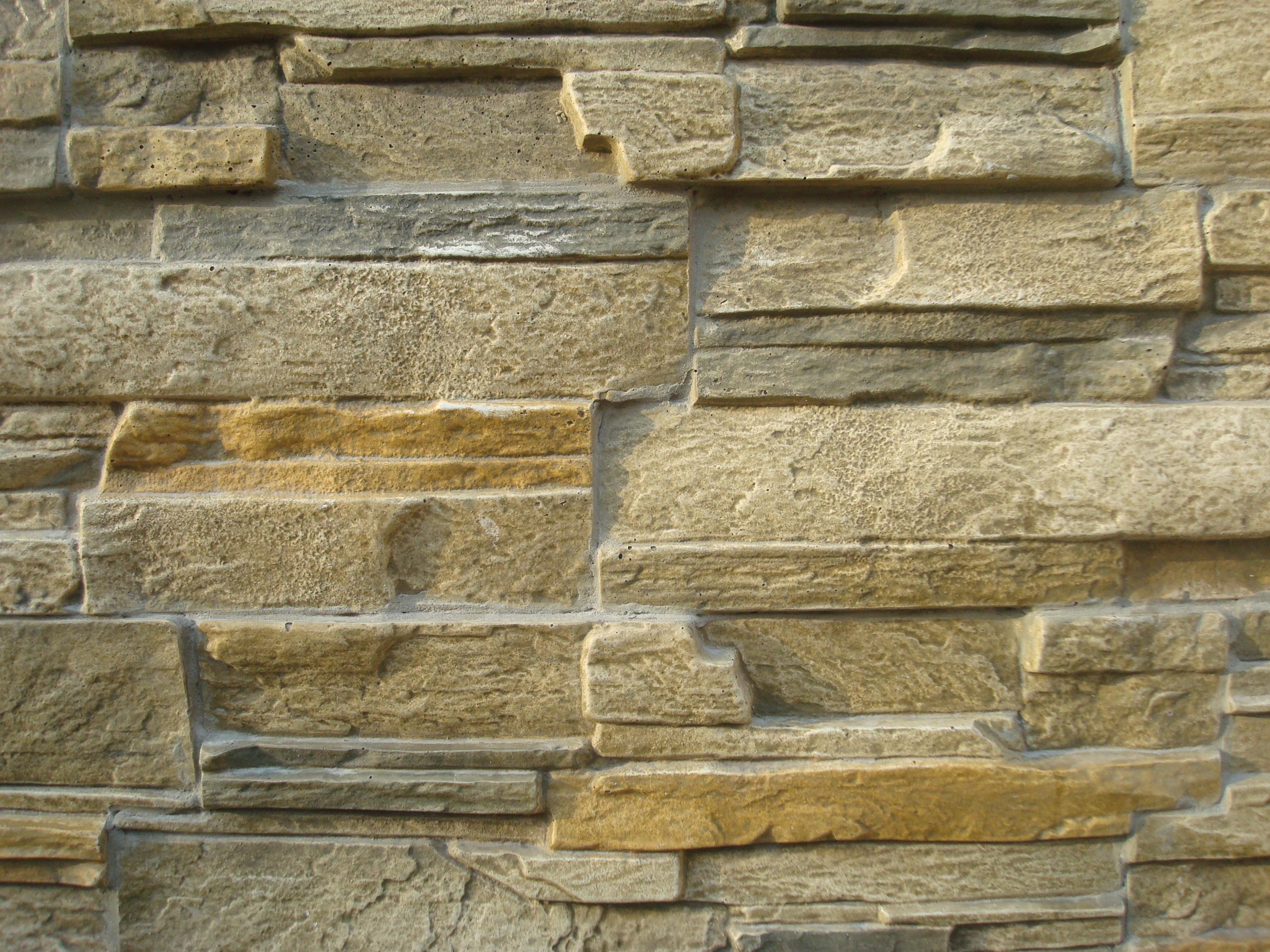 Brick wall texture, Artificial, Bricks, Brown, Building, HQ Photo