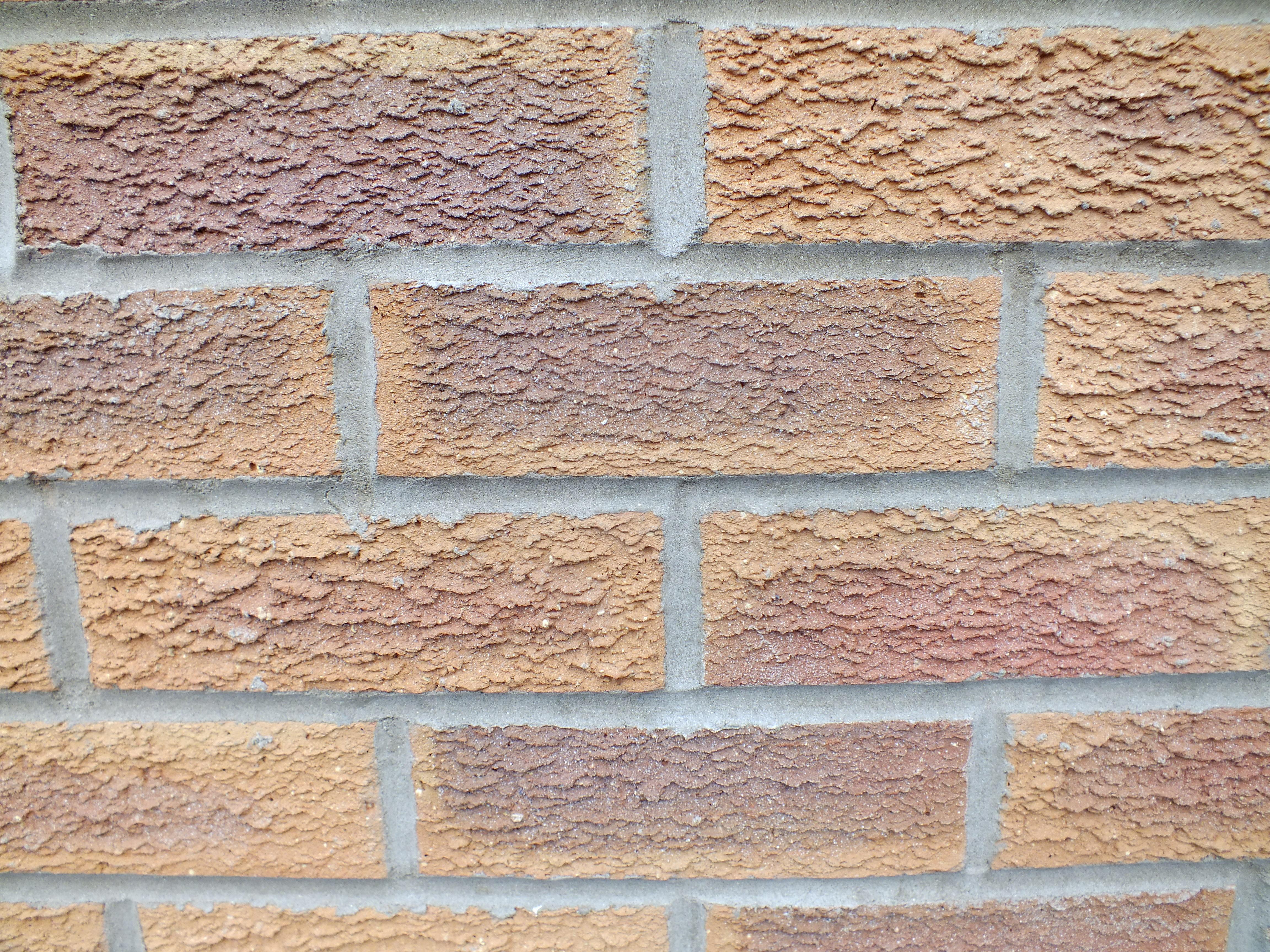Brick, Bricks, Stone, Texture, Wall, HQ Photo