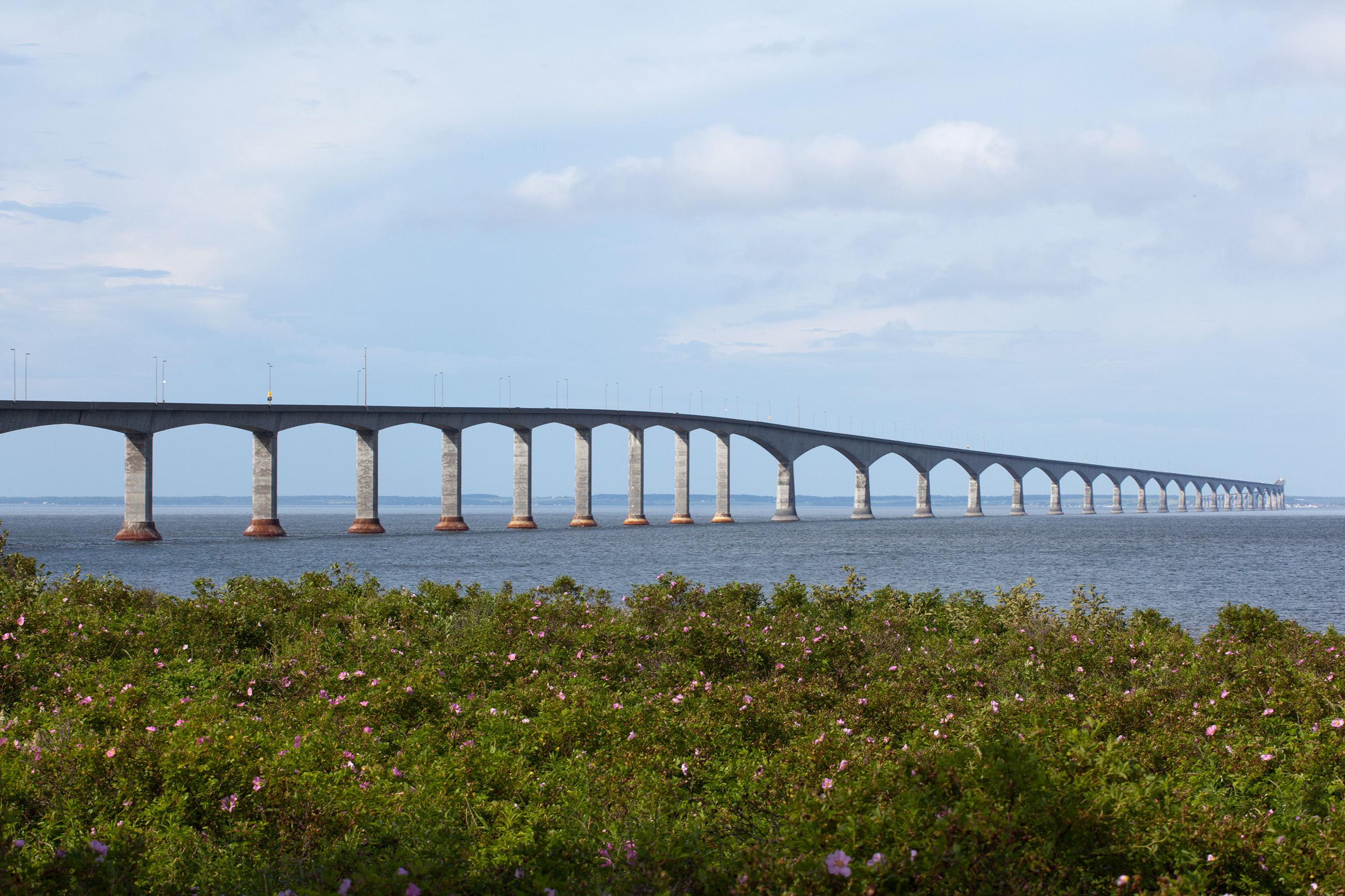 Bridge, Atlantic, New, Travel, Transportation, HQ Photo