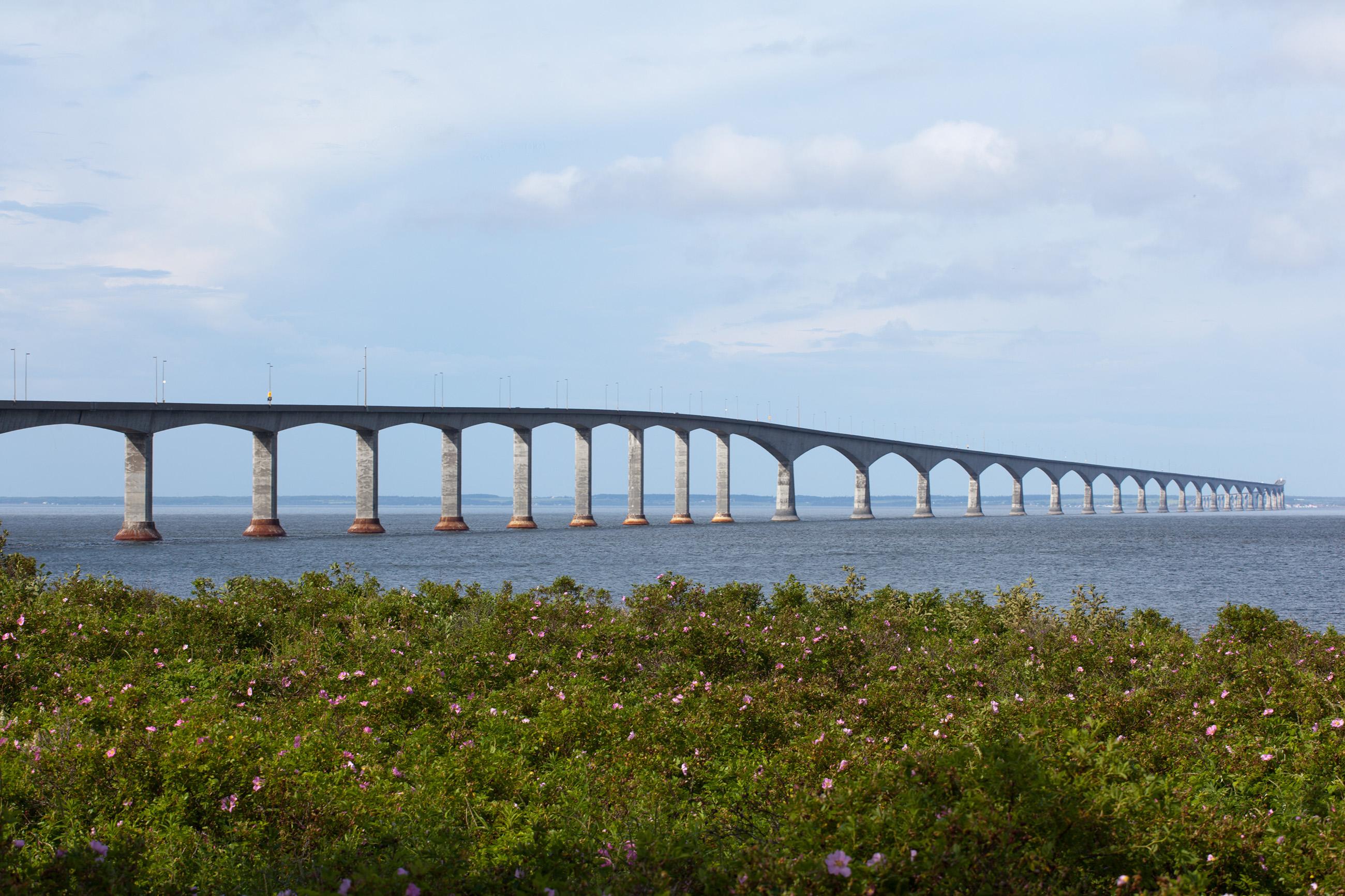 Bridge, Atlantic, New, Travel, Transportation, HQ Photo