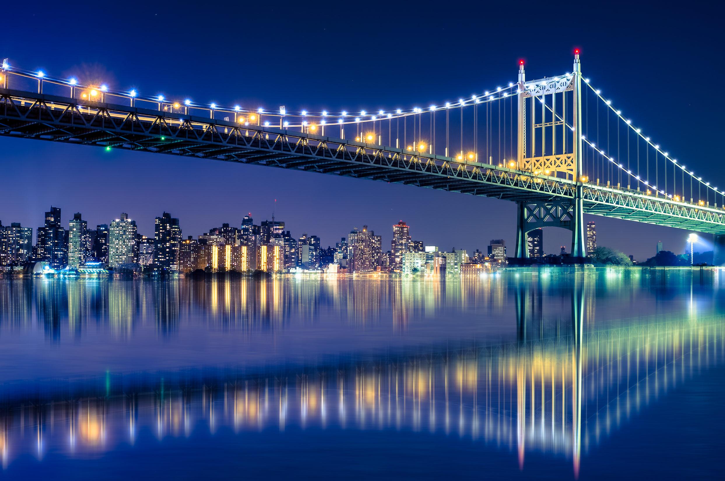 Robert F. Kennedy Bridge will go cashless beginning on June 15 - QNS.com