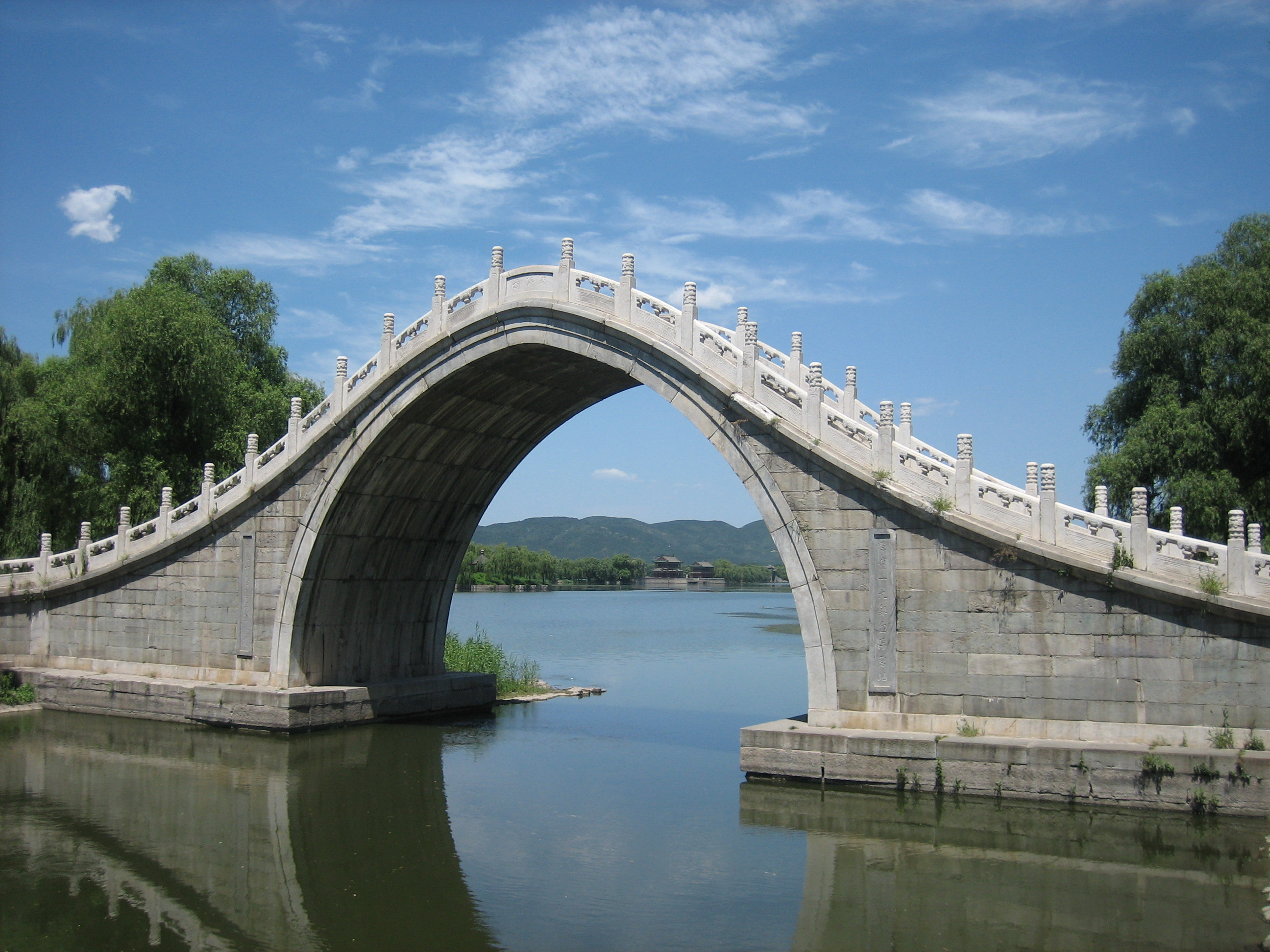 File:Gaoliang Bridge.JPG - Wikimedia Commons