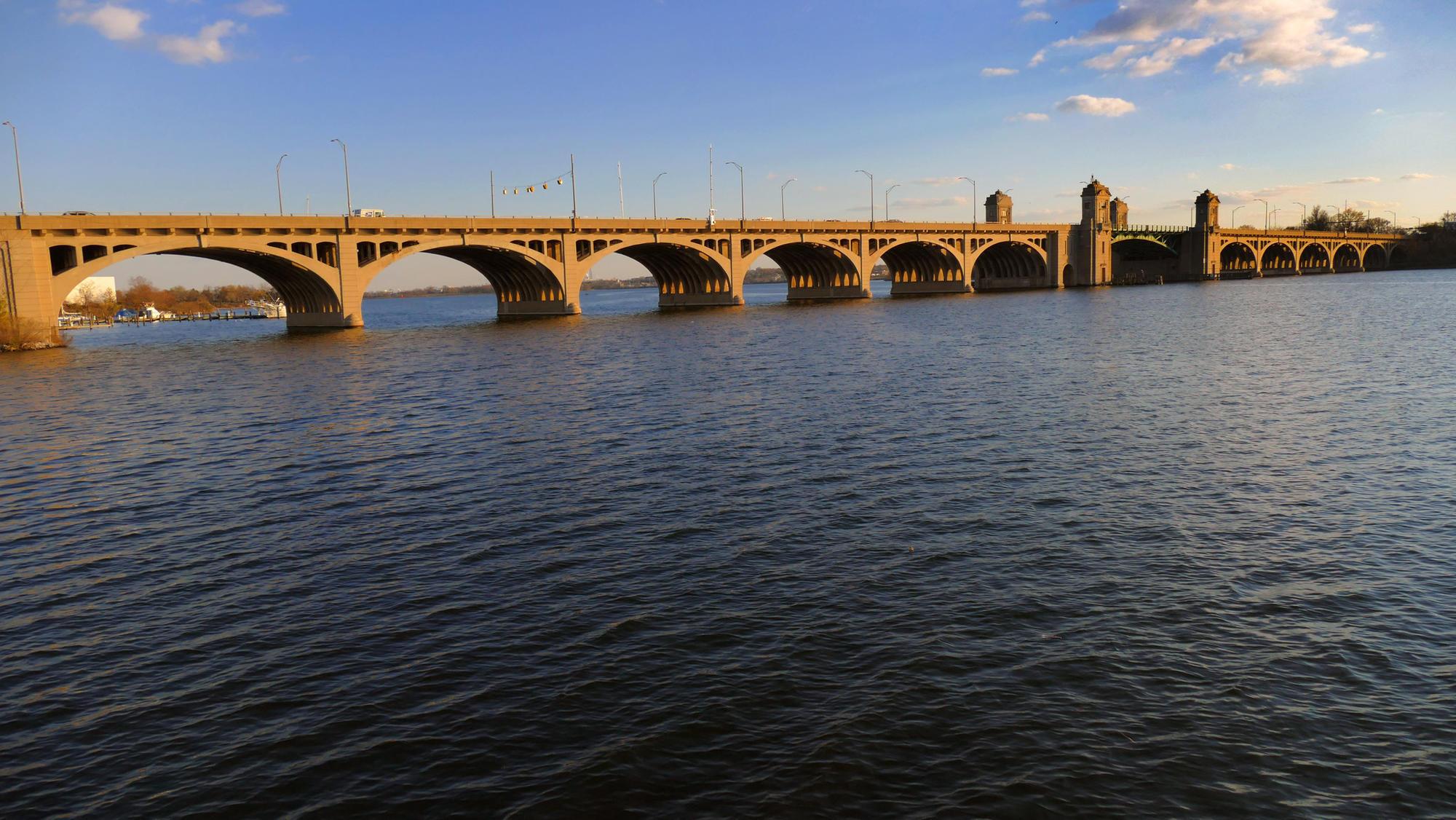 Baltimore officials: Hanover Street Bridge rebuild will cost more ...