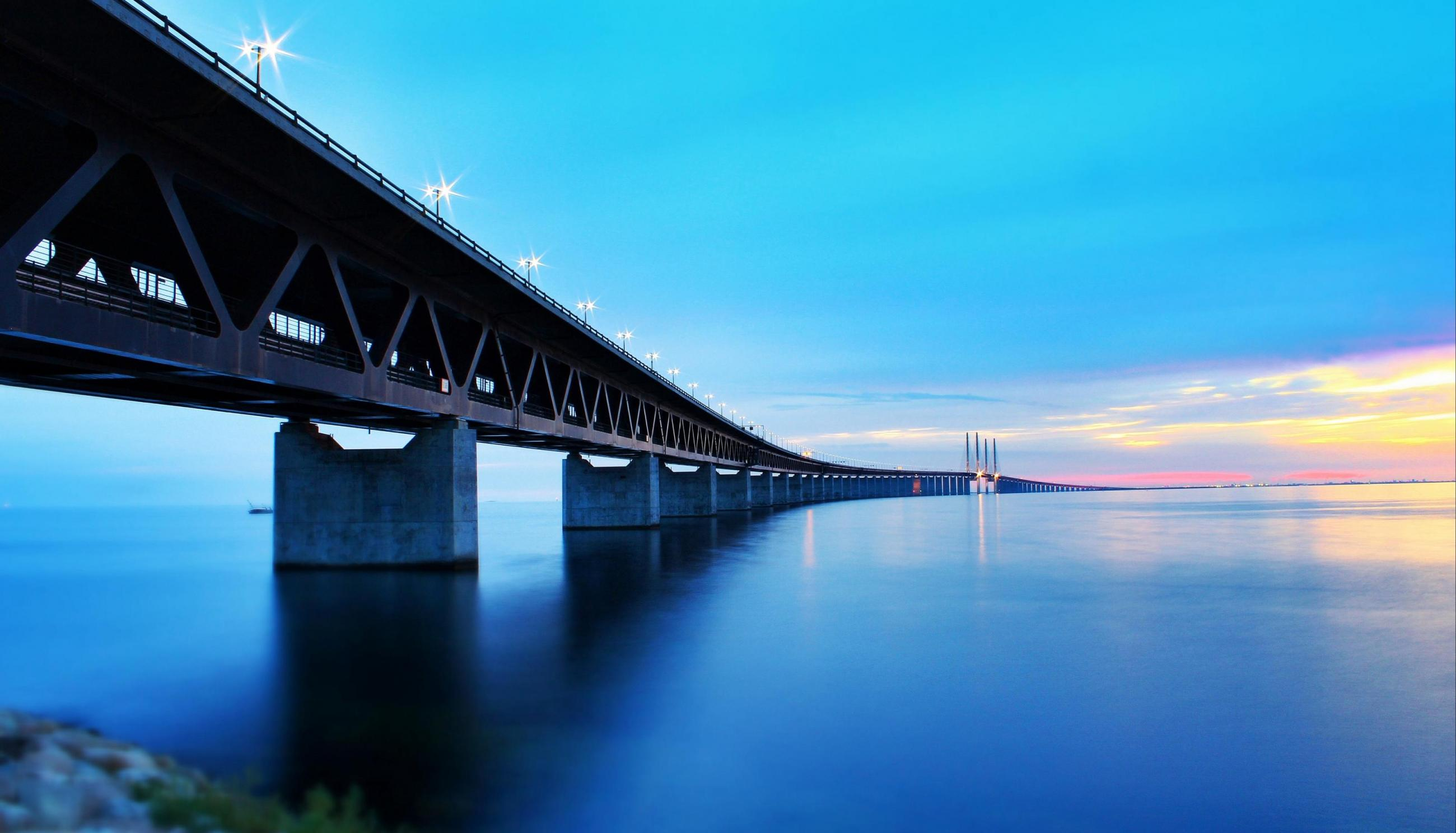 The Öresund Bridge | Visit Skåne