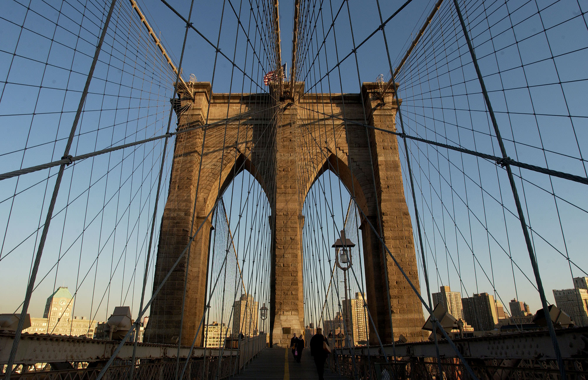 The 250 most structurally deficient bridges in America | Bloomberg ...