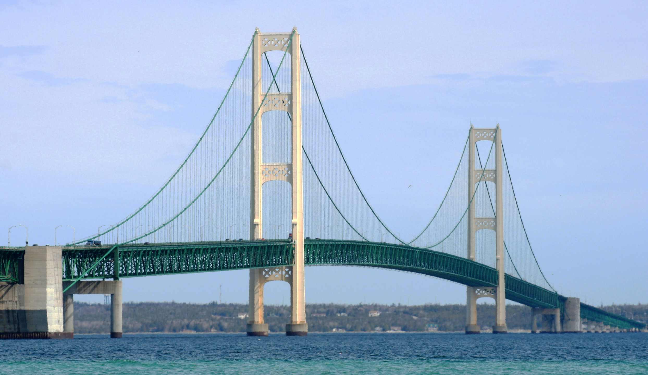 United States's Scariest Bridges in the America - US.Kings - United ...