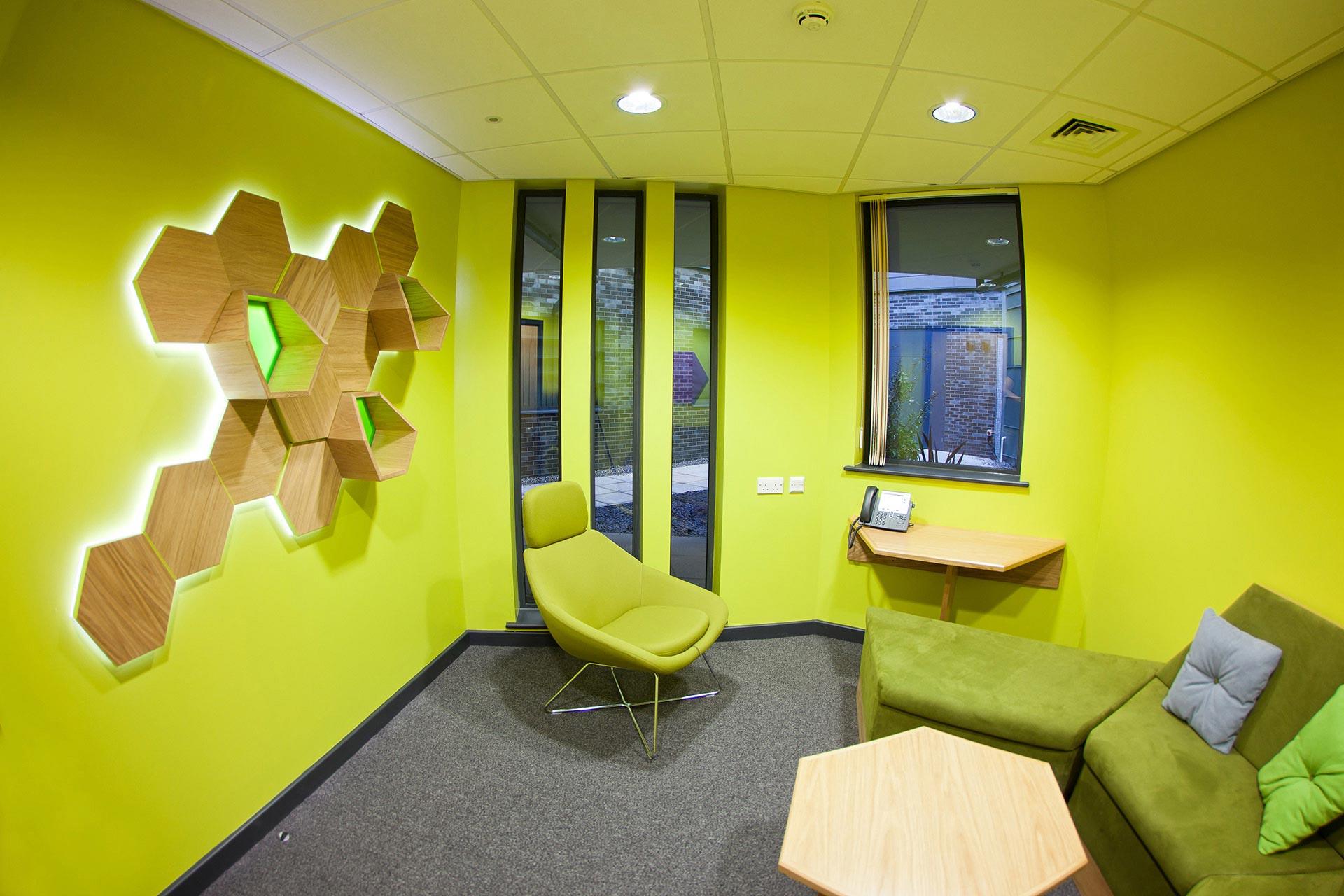 Young Person's Health Centre - Boex