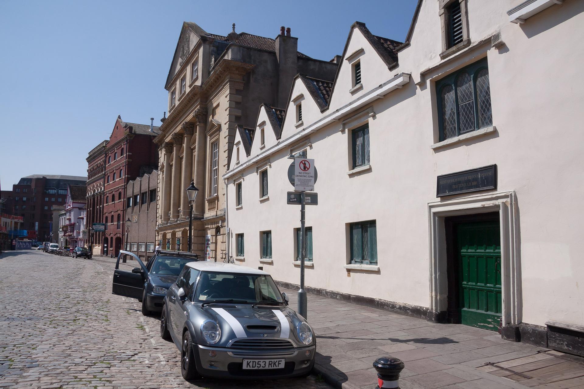 Bristol, Architecture, Auto, Automobile, Building, HQ Photo