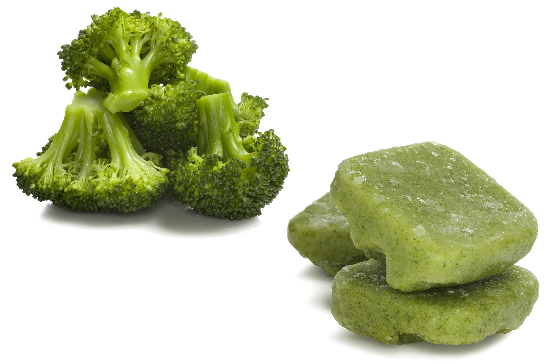 Broccoli Baby Food Recipe - Chowhound