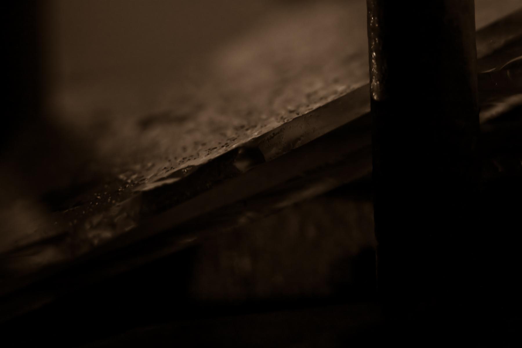 Broken glass, Abstract, Sharp, Shadows, Sepia, HQ Photo