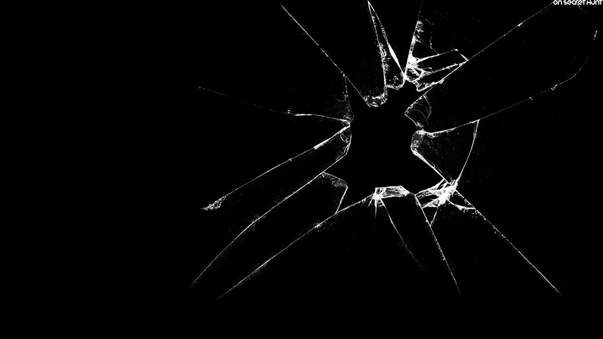 Broken Glass Wallpapers Hd Free Download > SubWallpaper