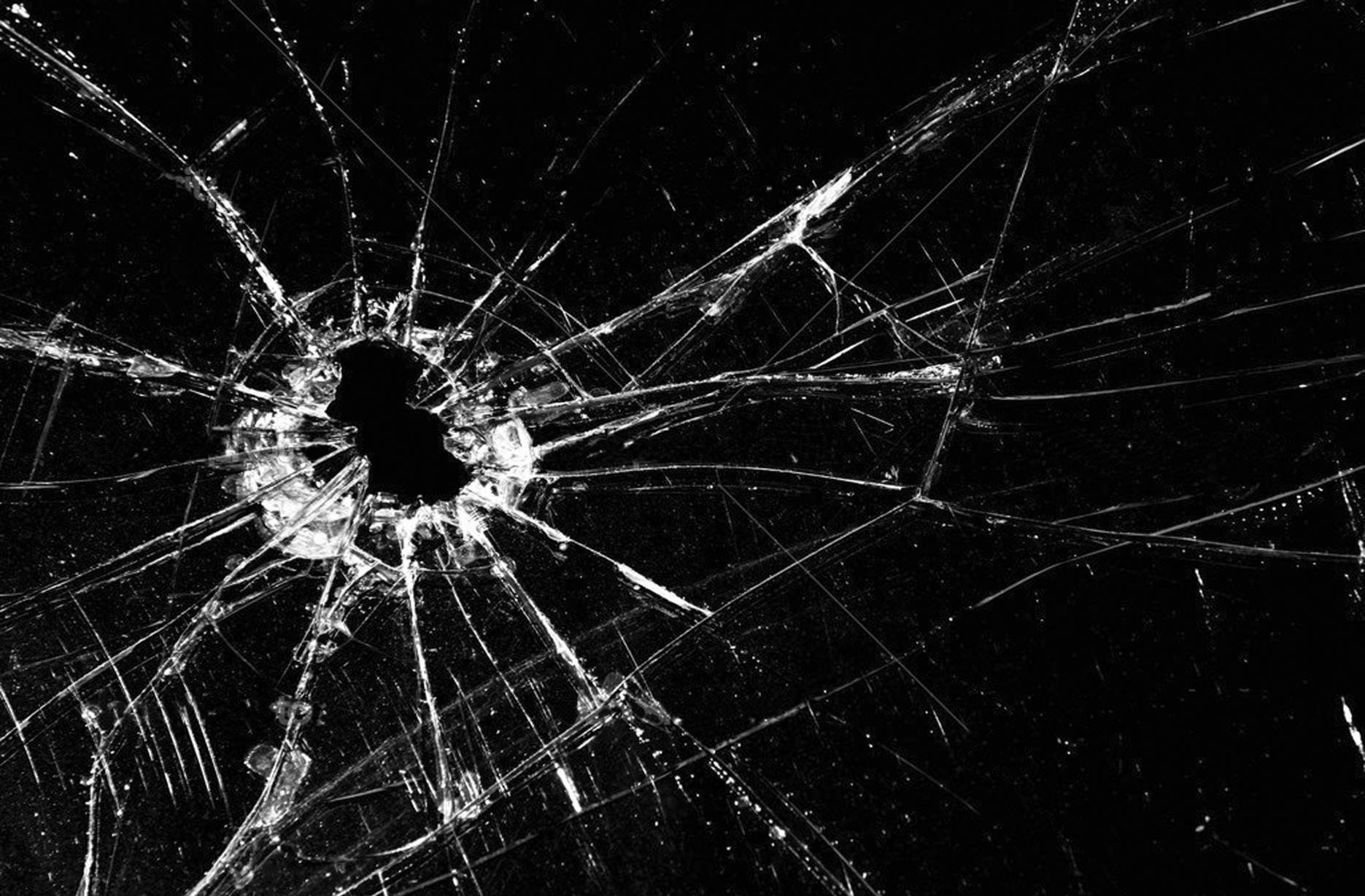 Broken Glass Wallpaper Hd | Abstract Wallpapers | Pinterest | Broken ...