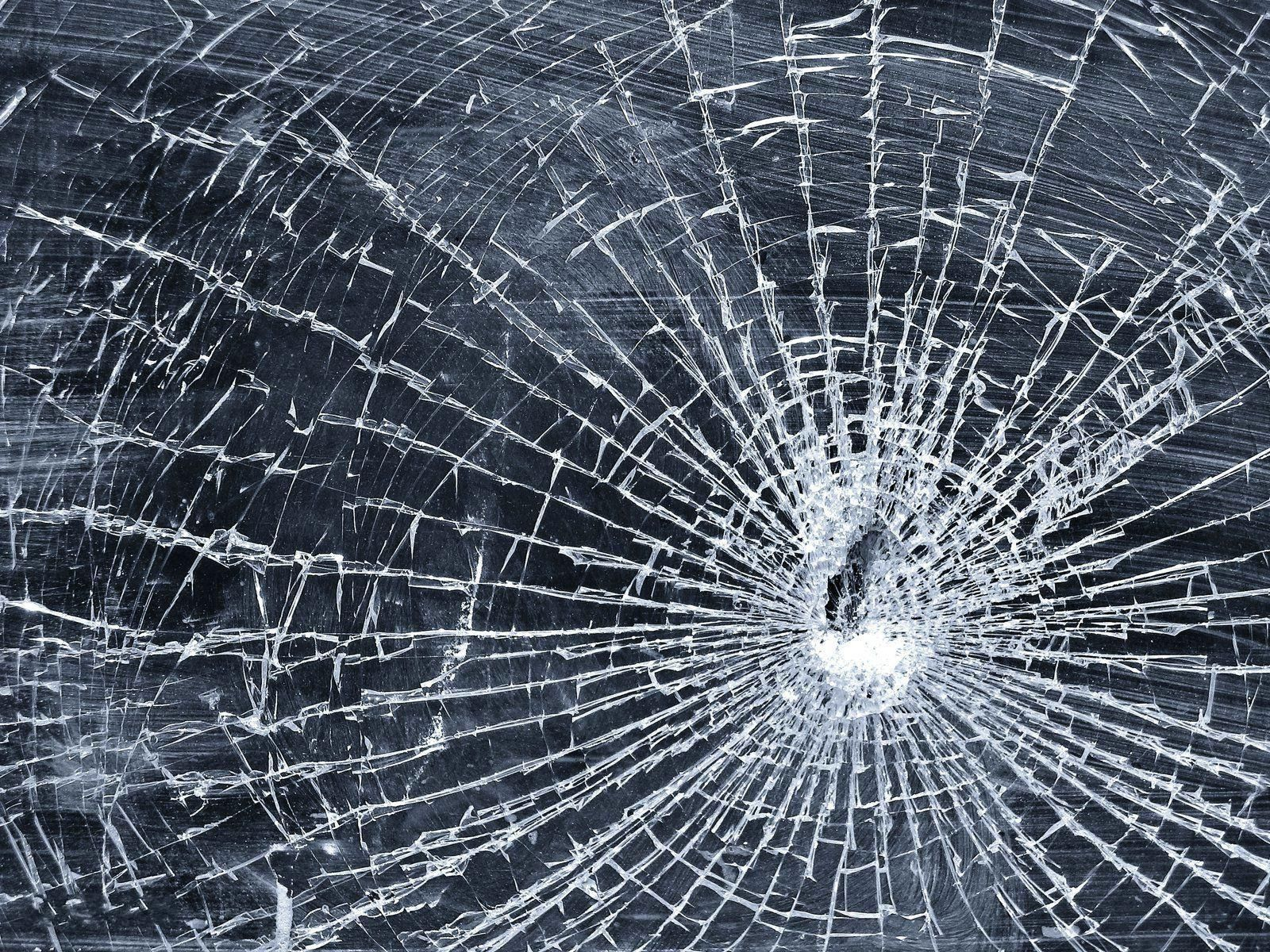 cracked glass wallpaper | Backgrounds | Pinterest | Broken glass and ...