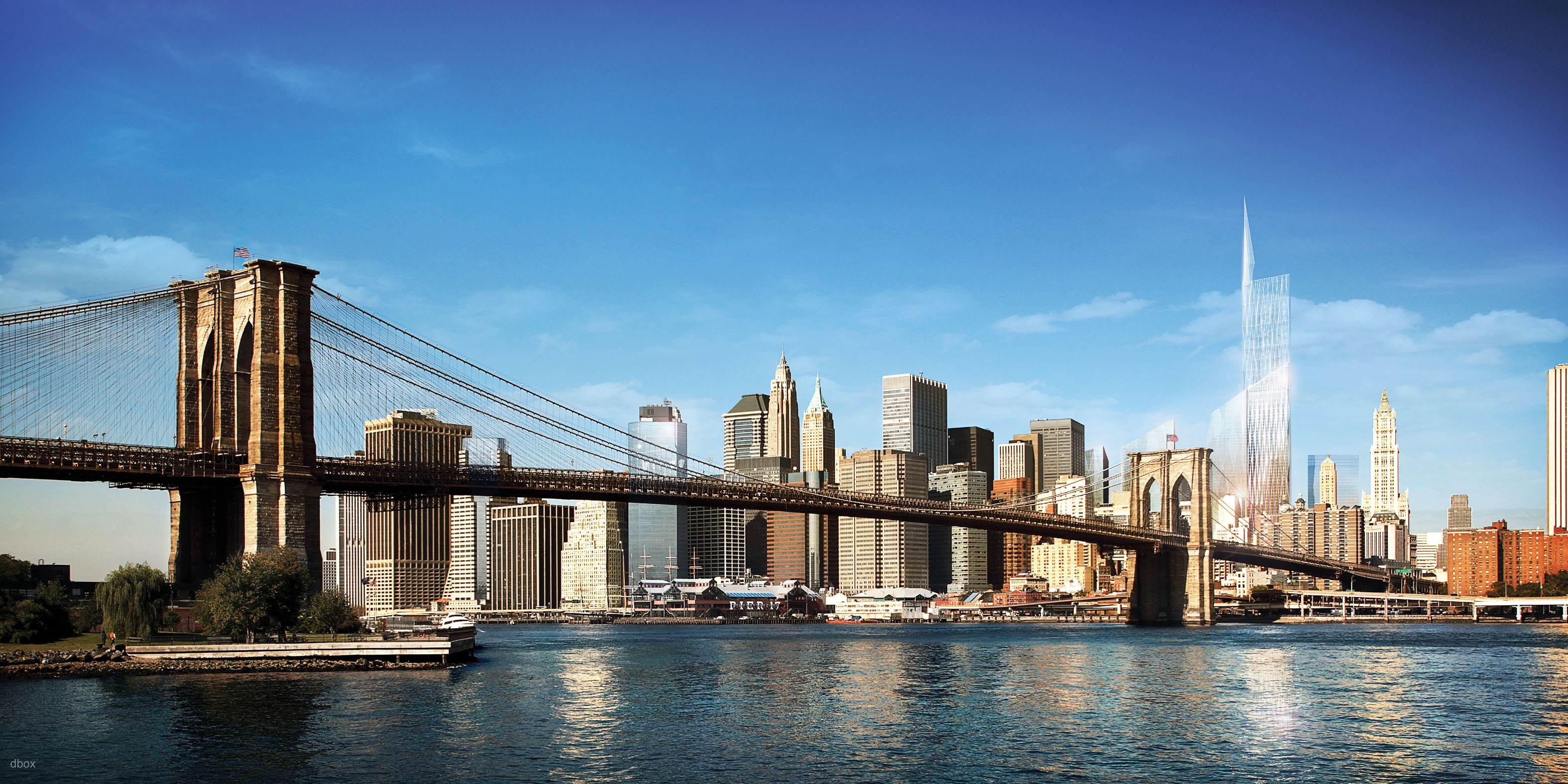 Throwback Thursday – History of the Brooklyn Bridge