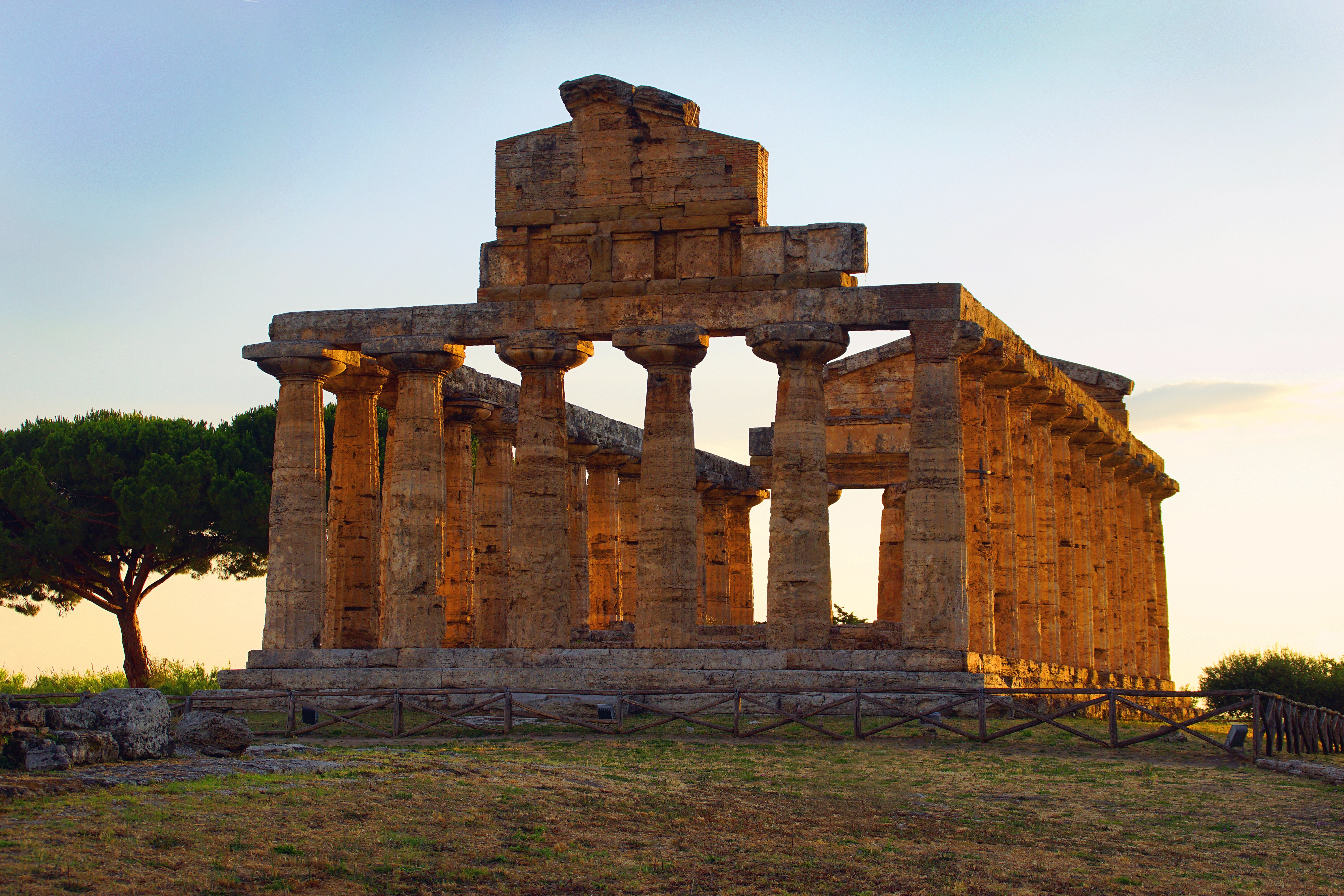 Free stock photo of ancient ruins, antique, architecture
