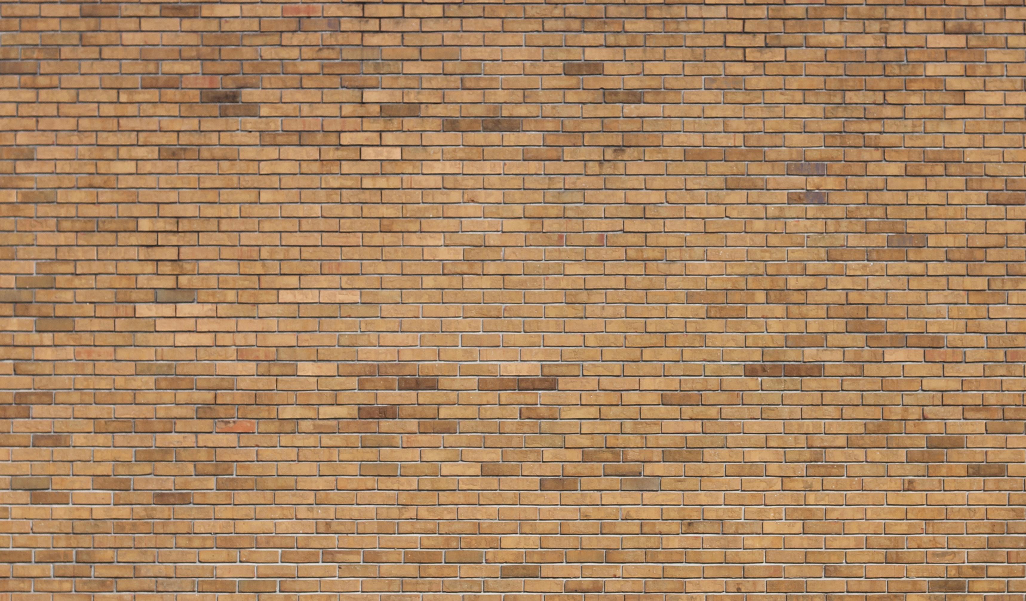 Orange Brick Texture - 14Textures