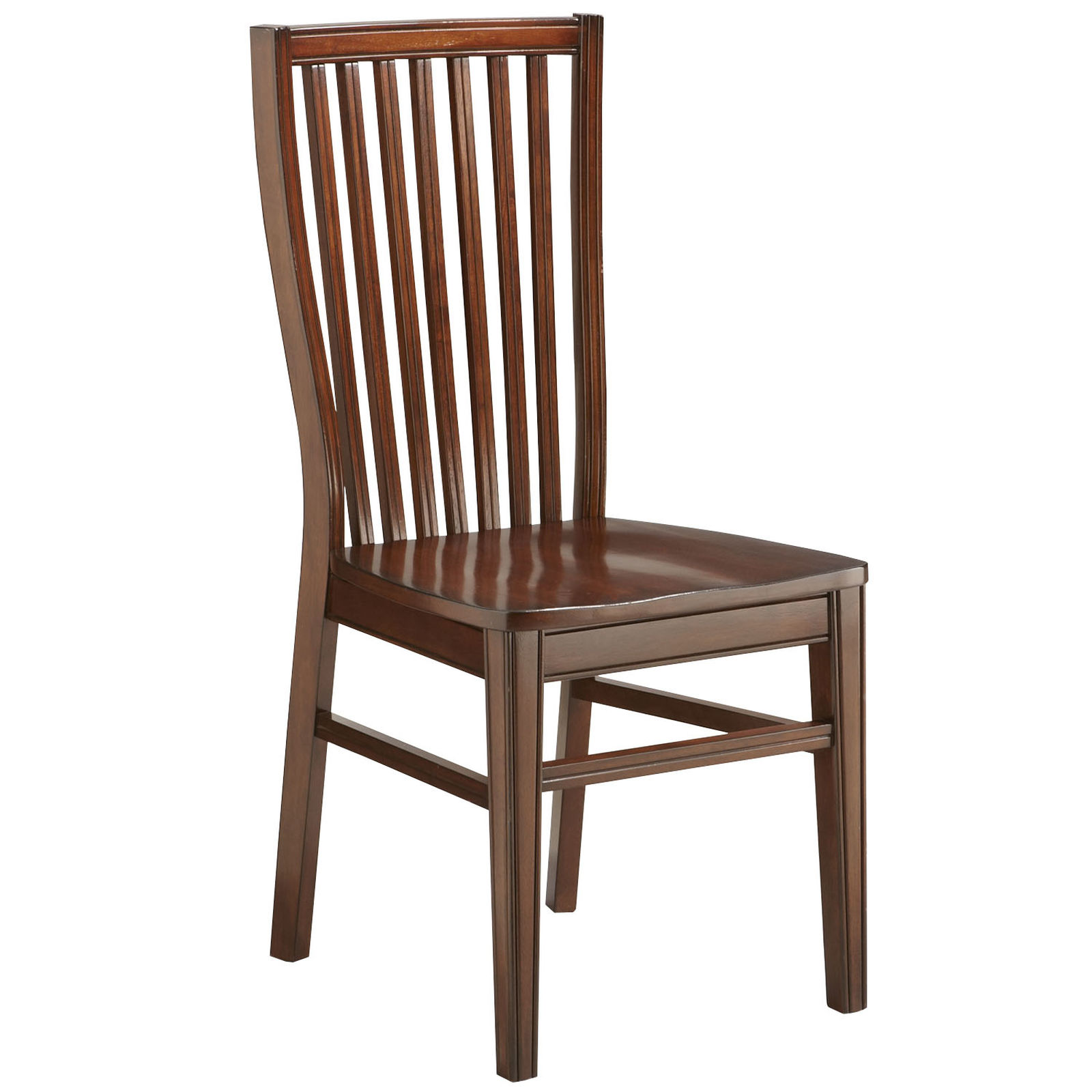 Ronan Tobacco Brown Dining Chair | Pier 1 Imports