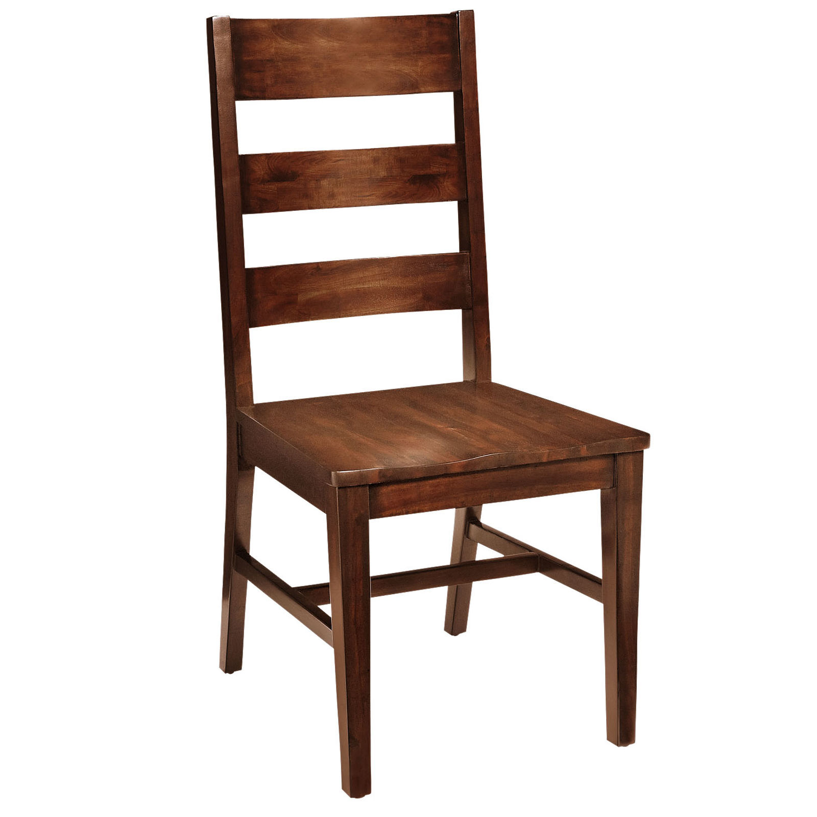 Parsons Tobacco Brown Dining Chair | Pier 1 Imports